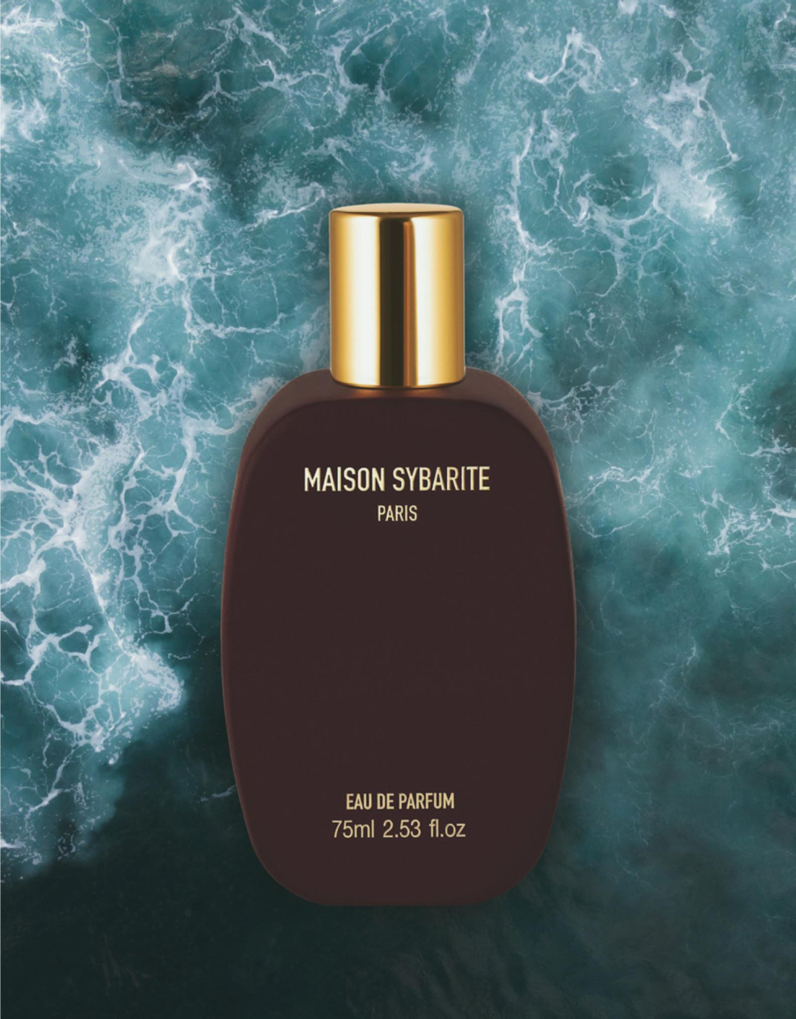 Maison Sybarite Maison Sybarite - Amber Gaze - Eau de Parfum