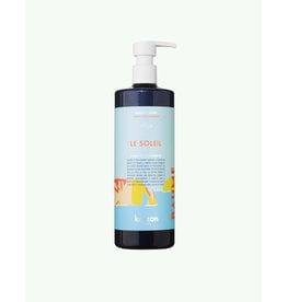 Kerzon Le Soleil - Liquid Soap