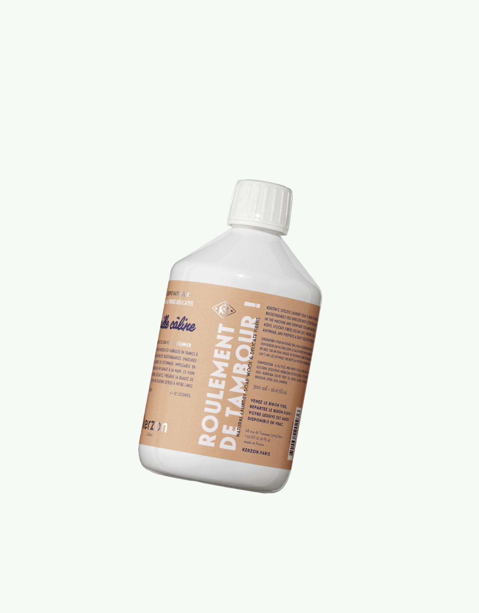 Kerzon Kerzon - Maille Caline - Lessive pour votre laine 500 ml