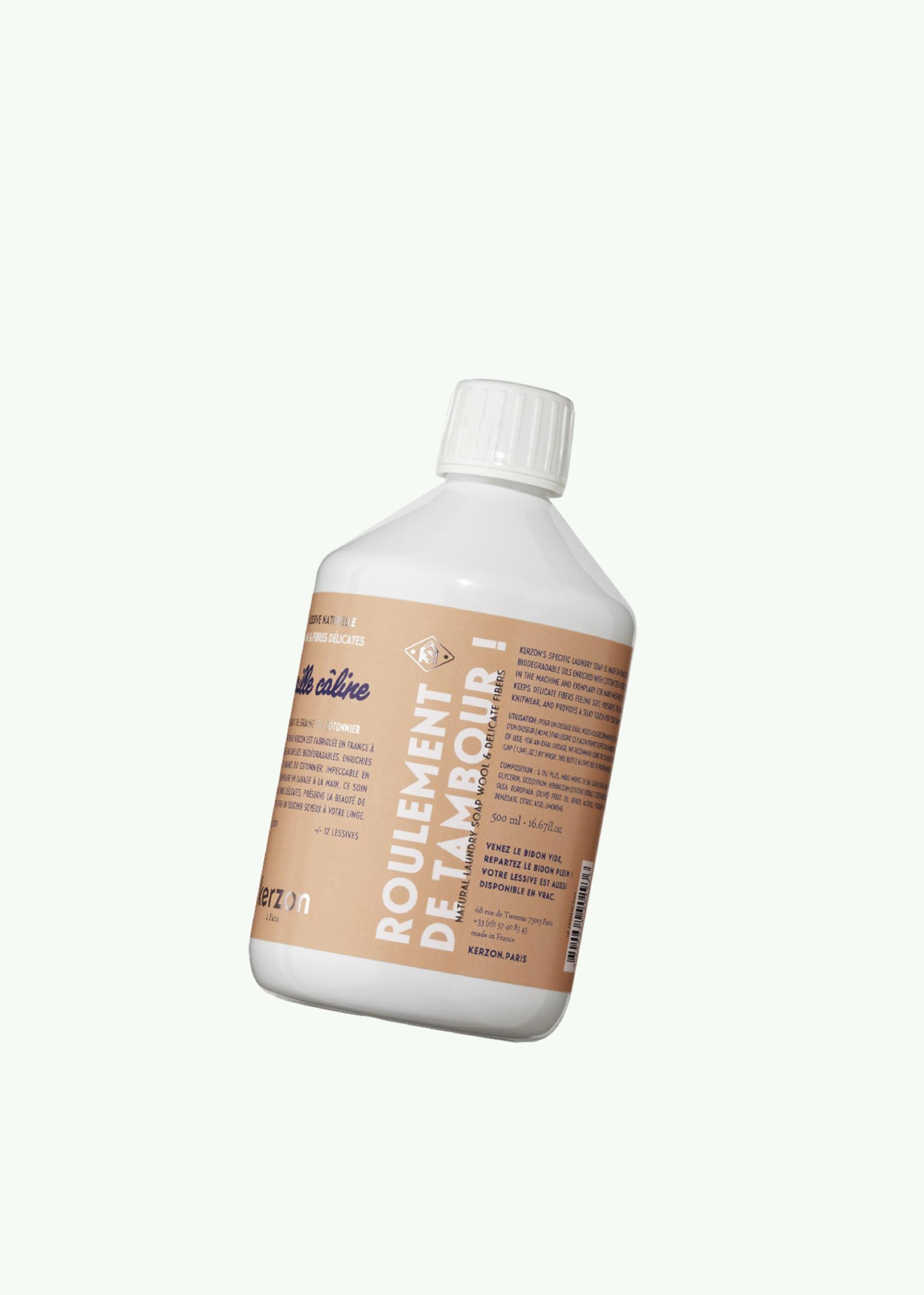 Kerzon Kerzon - Maille Caline - Wasmiddel voor wol 500ml