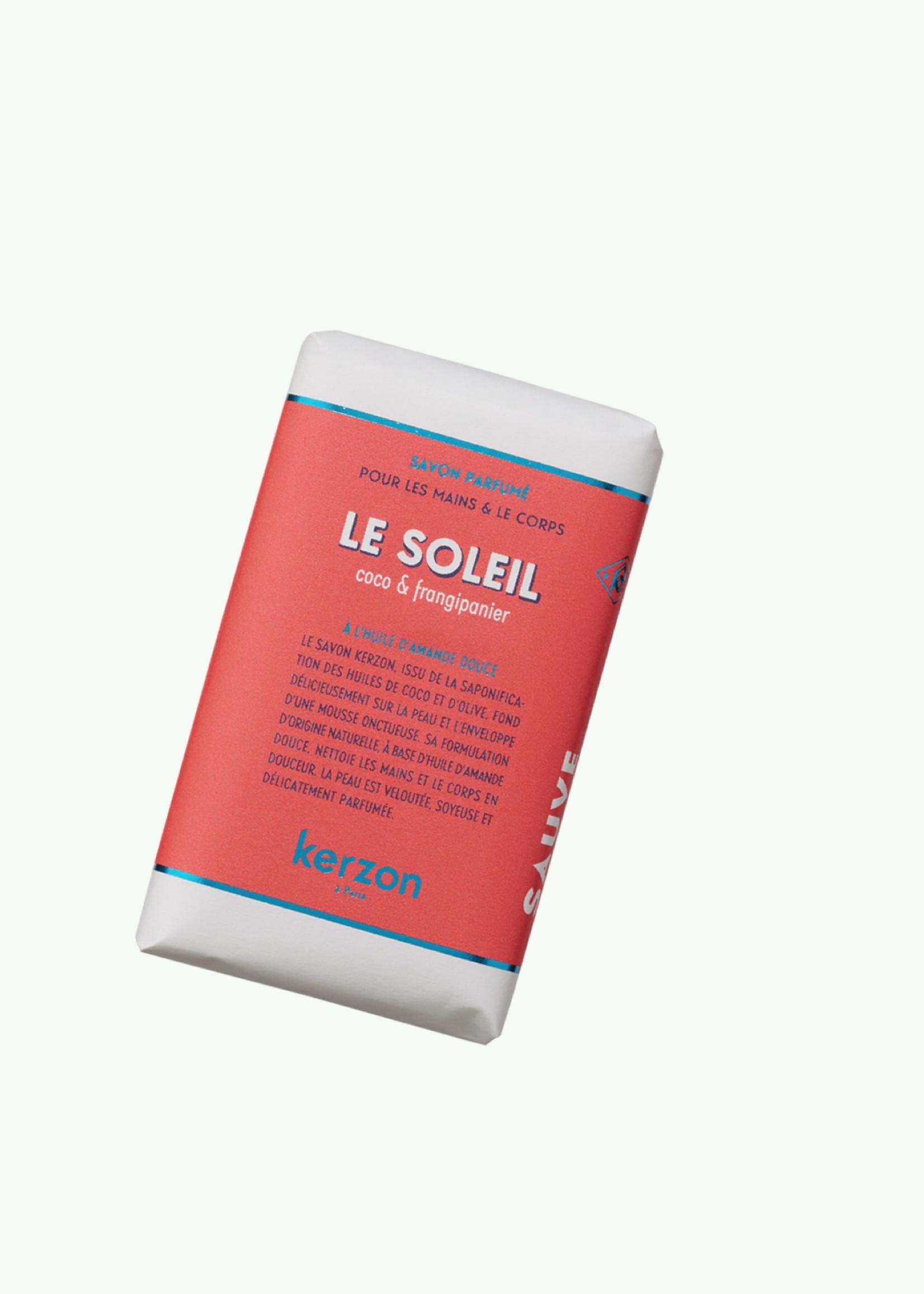 Kerzon Kerzon - Le Soleil - Zeep - 100 gr
