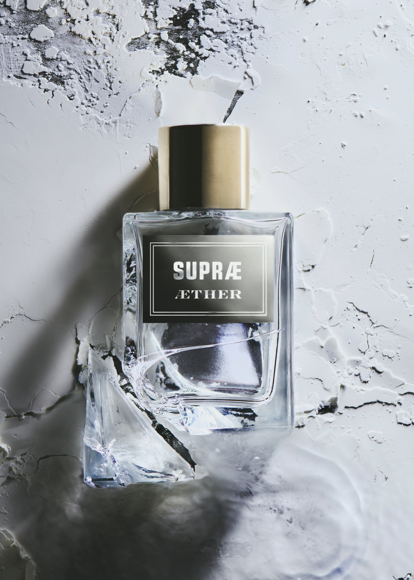 Aether AETHER - SUPRAE - Eau de Parfum