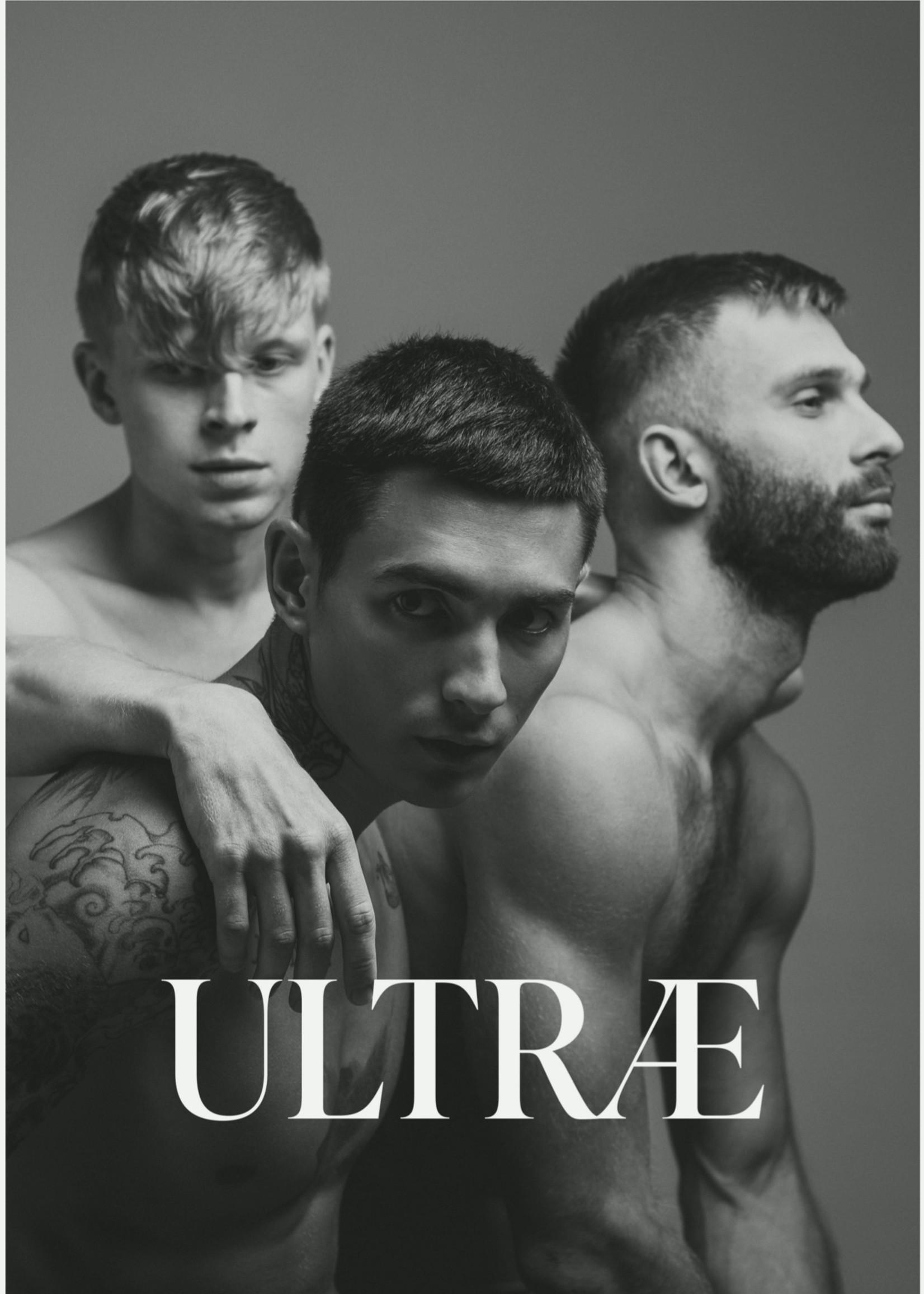 Aether AETHER - ULTRAE - Eau de Parfum