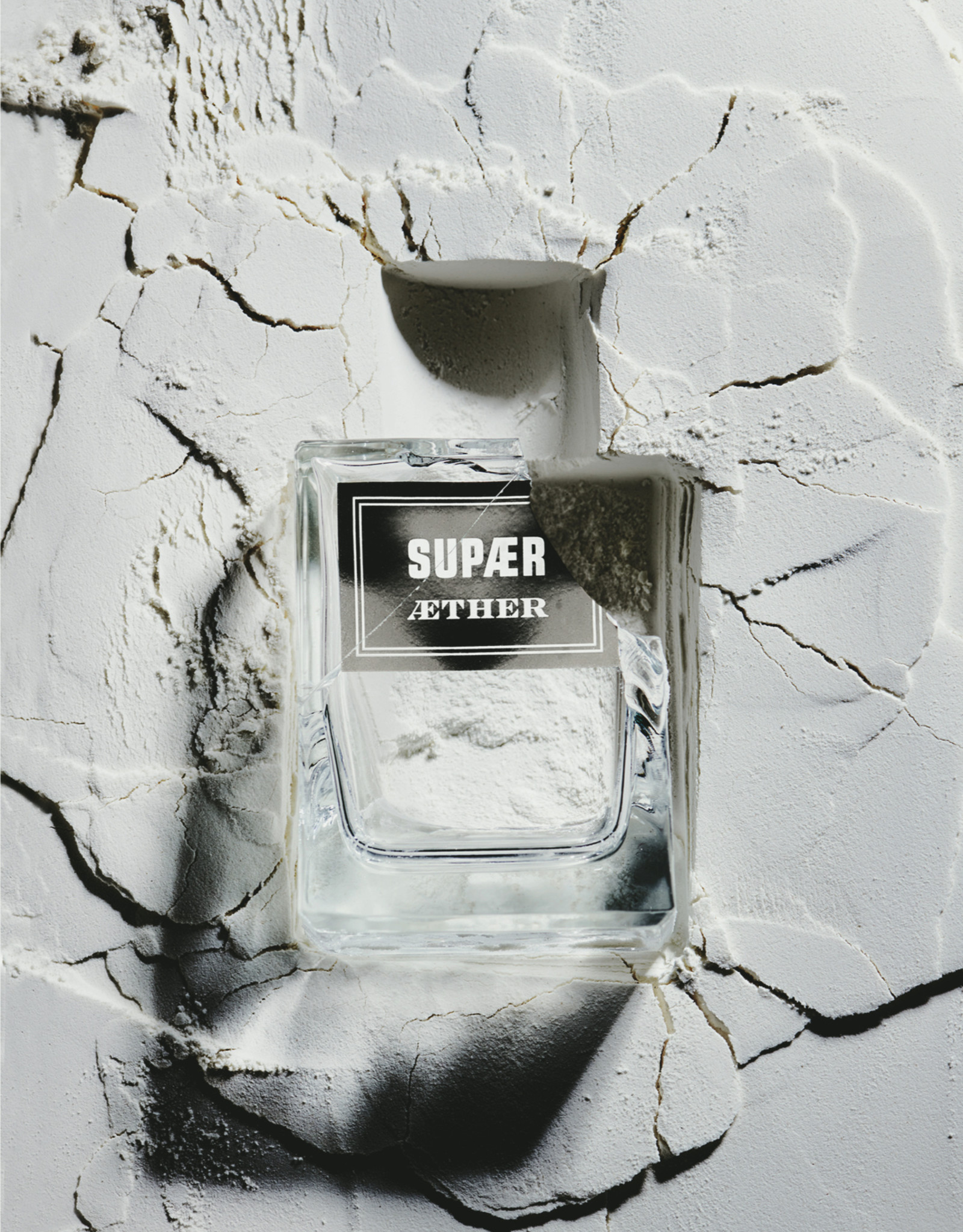 Aether AETHER - SUPAER - Eau de Parfum