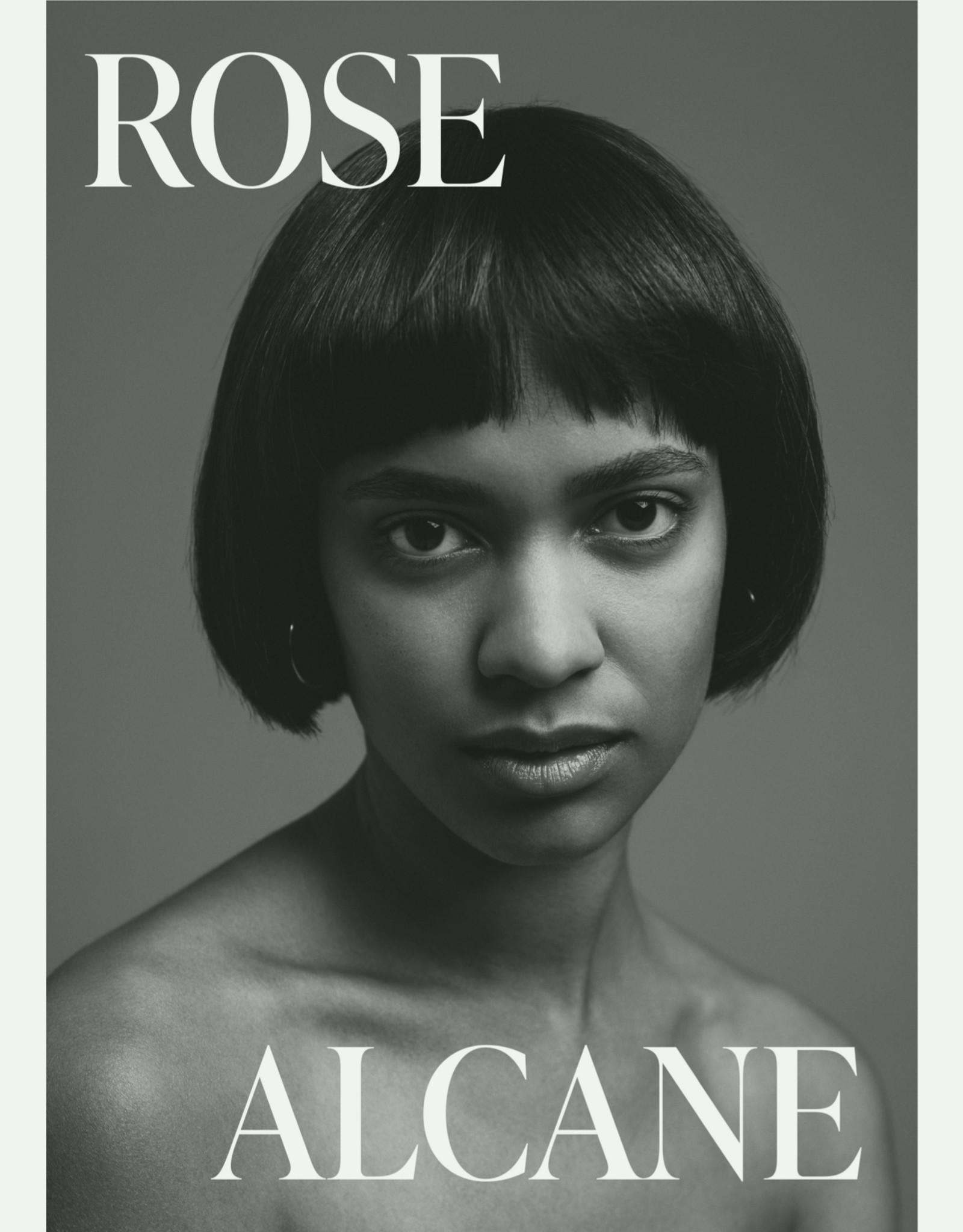 Aether AETHER - ROSE ALCANE - Eau de Parfum