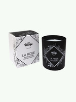 Label Bougie La Rose - Scented Candle - Label Bougie