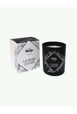 Label Bougie Label Bougie - La Rose - Bougie Parfumée 180 gr