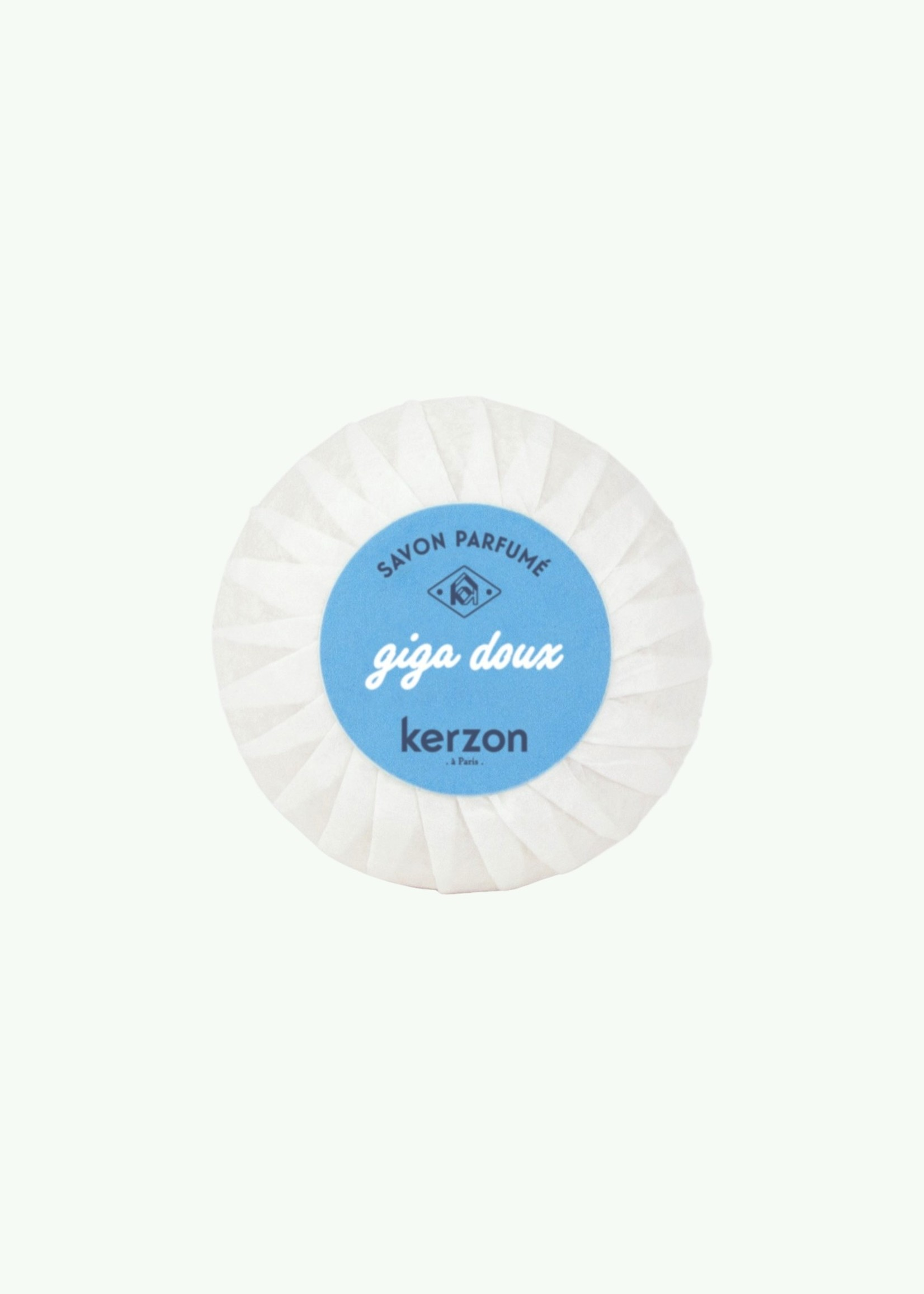 Kerzon Kerzon - Trio Giga Doux - Geurspray & Zeep & Geparfumeerde zakjes