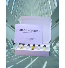 Avant-garde Perfumes - Discovery Box