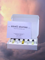 Intimate Perfumes - Discovery Box