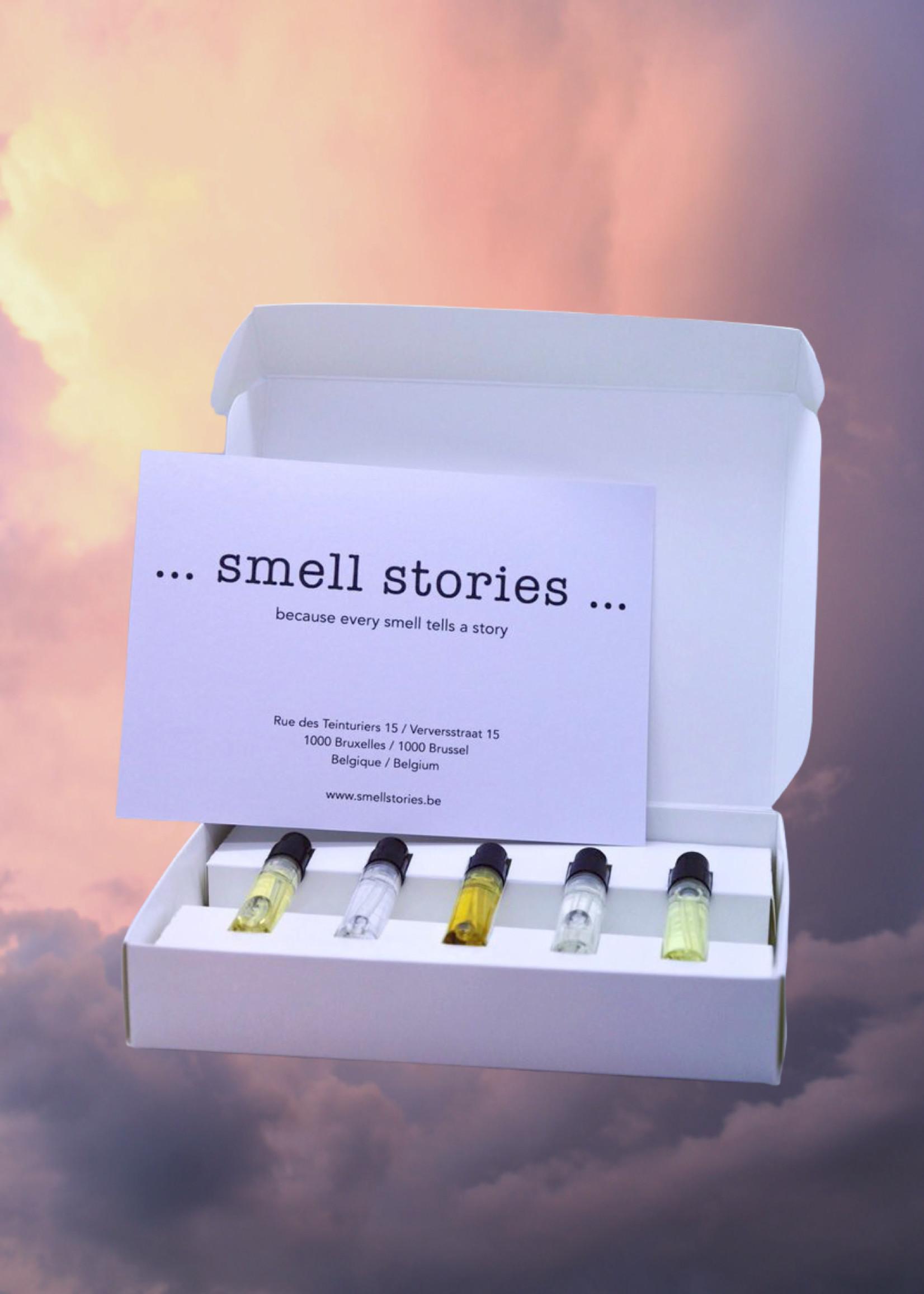 Parfums Intimes - Coffret Découverte