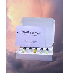 Intieme Parfums - Discovery Box