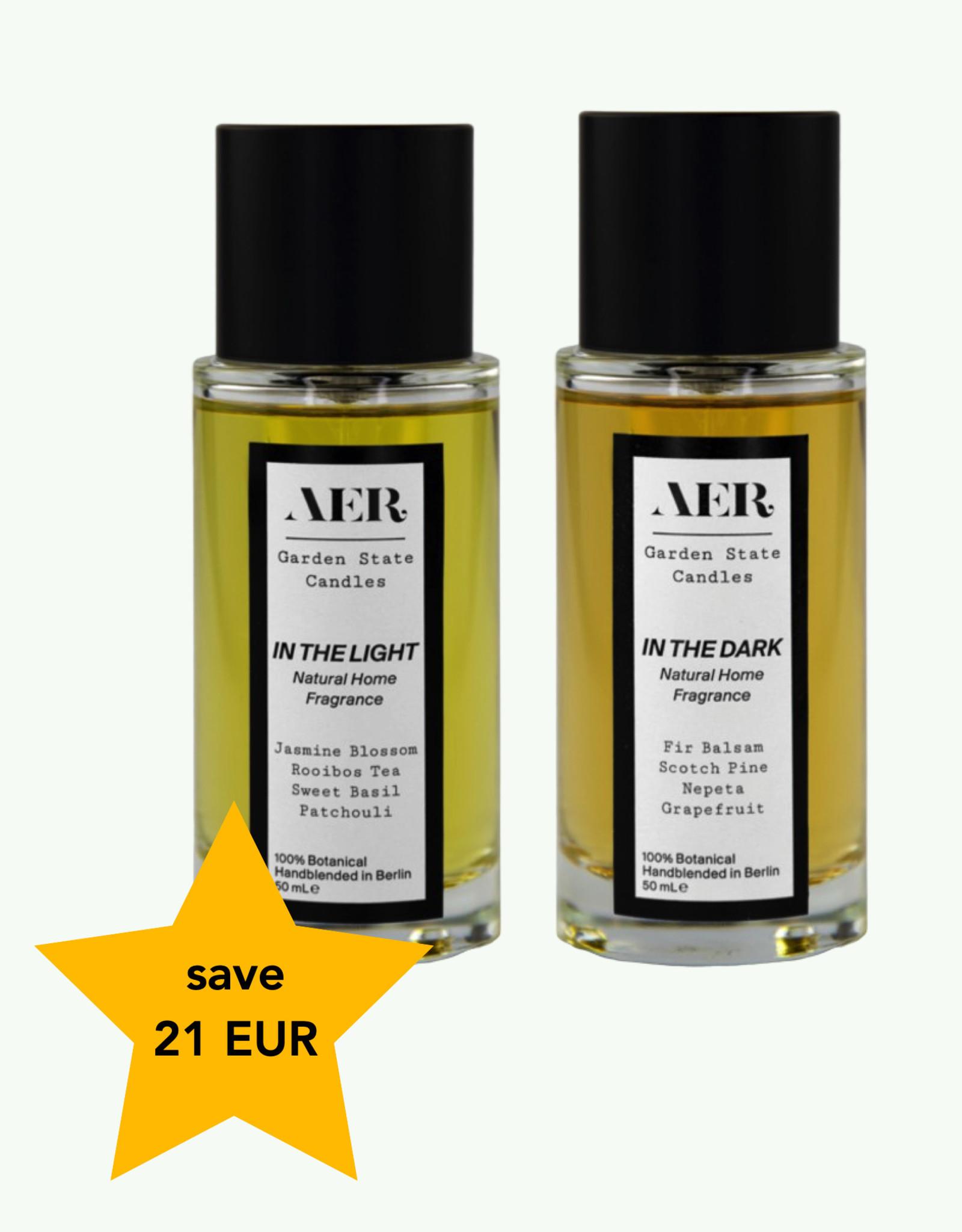 Aer Duo Home Sprays - AER