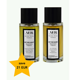 Aer Duo Parfums d'Ambiance - AER