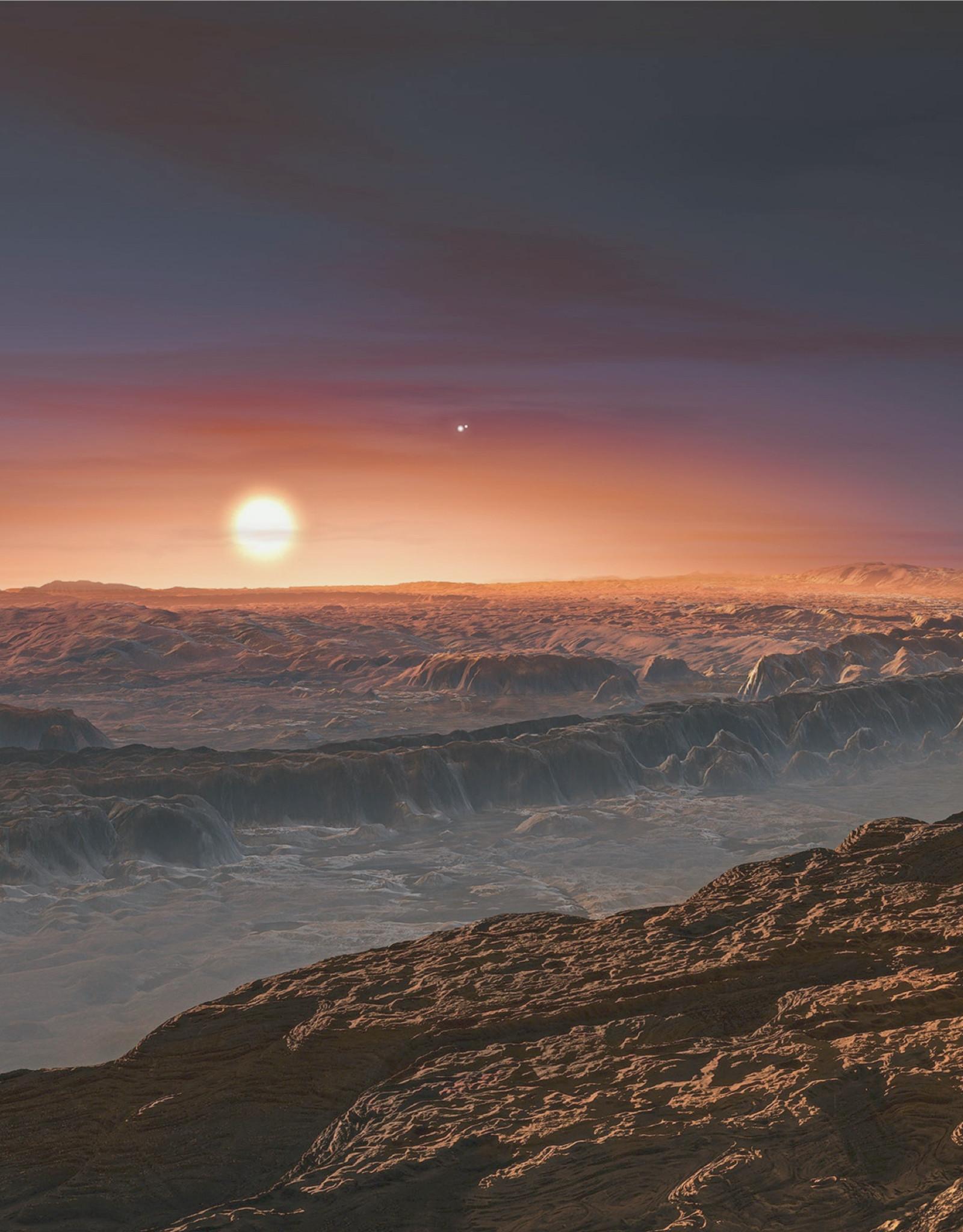 Centauri Centauri - Proxima - Eau de Parfum