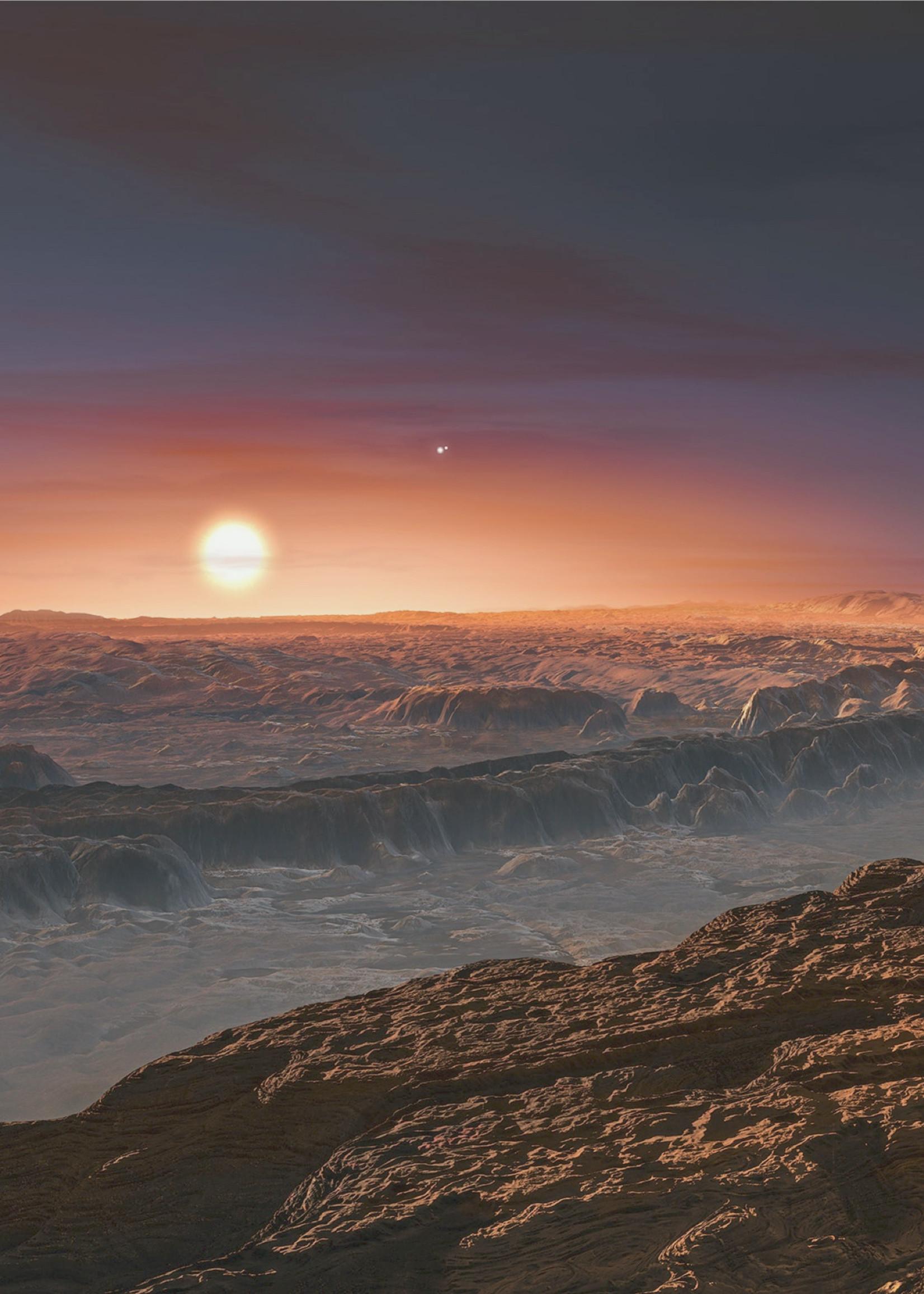 Centauri - Proxima - Eau de Parfum
