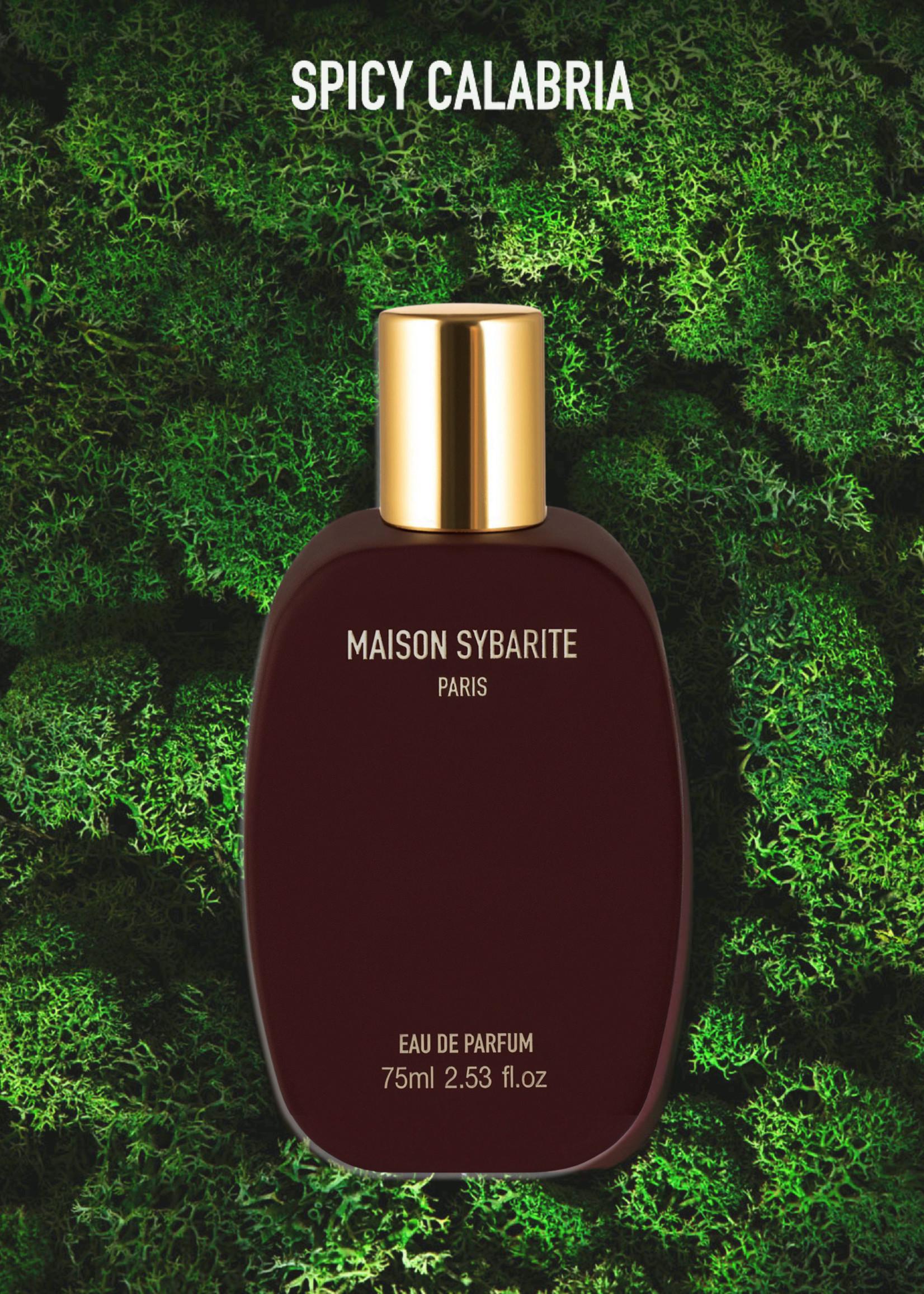 Maison Sybarite Maison Sybarite - Spicy Calabria - Eau de Parfum