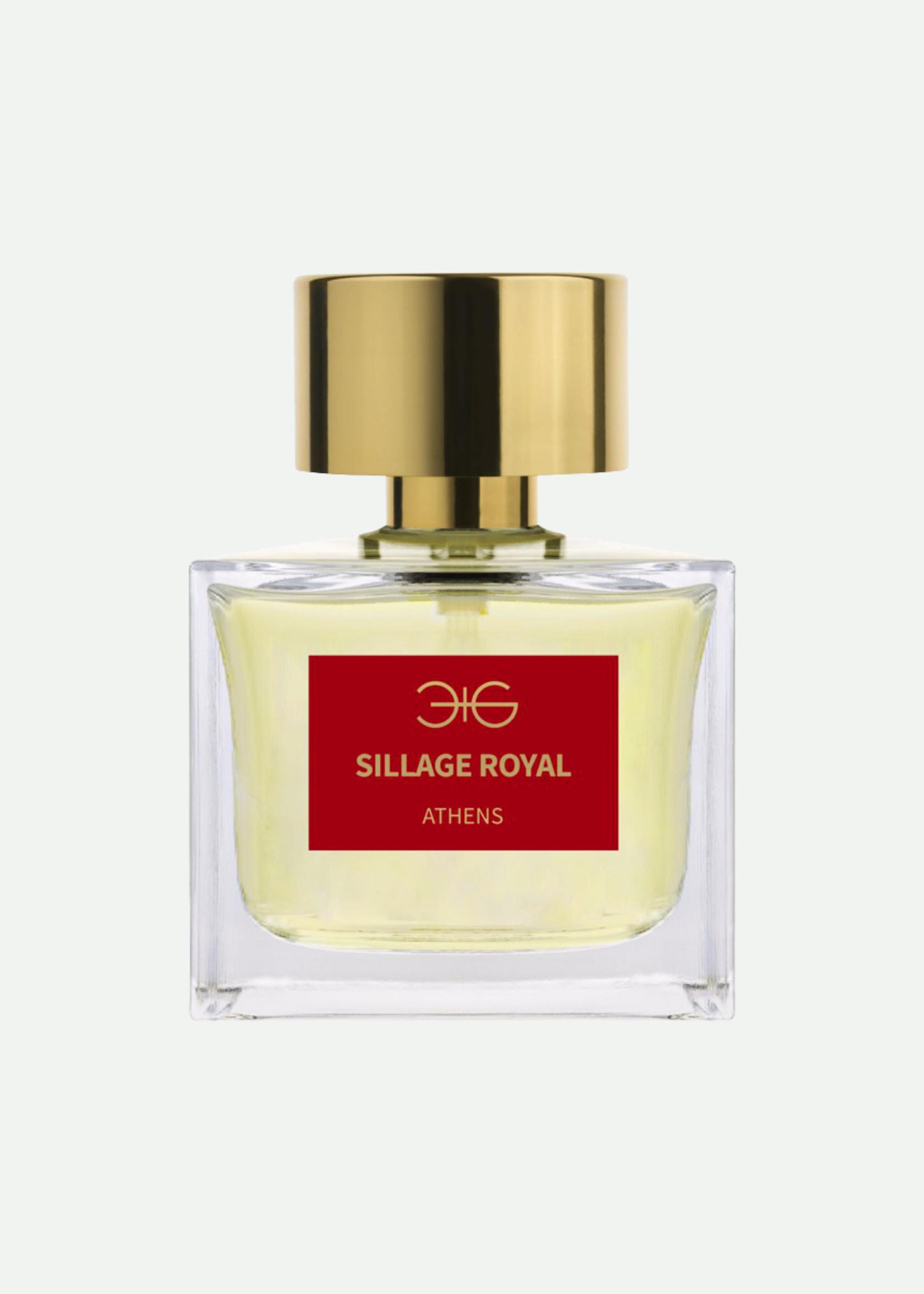 Manos Gerakinis Manos Gerakinis - Sillage Royal - Eau de Parfum