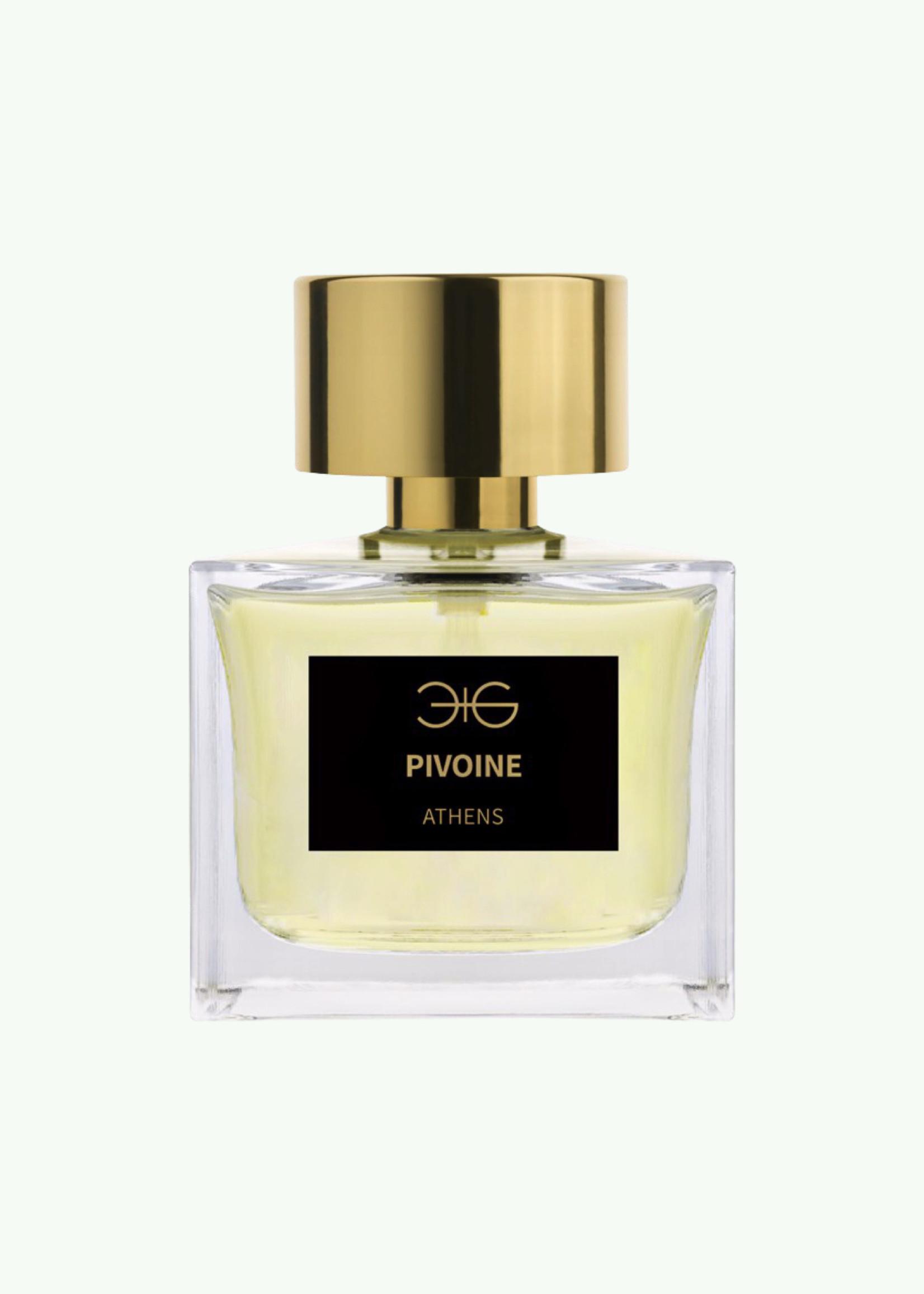 Manos Gerakinis Manos Gerakinis - Pivoine - Eau de Parfum