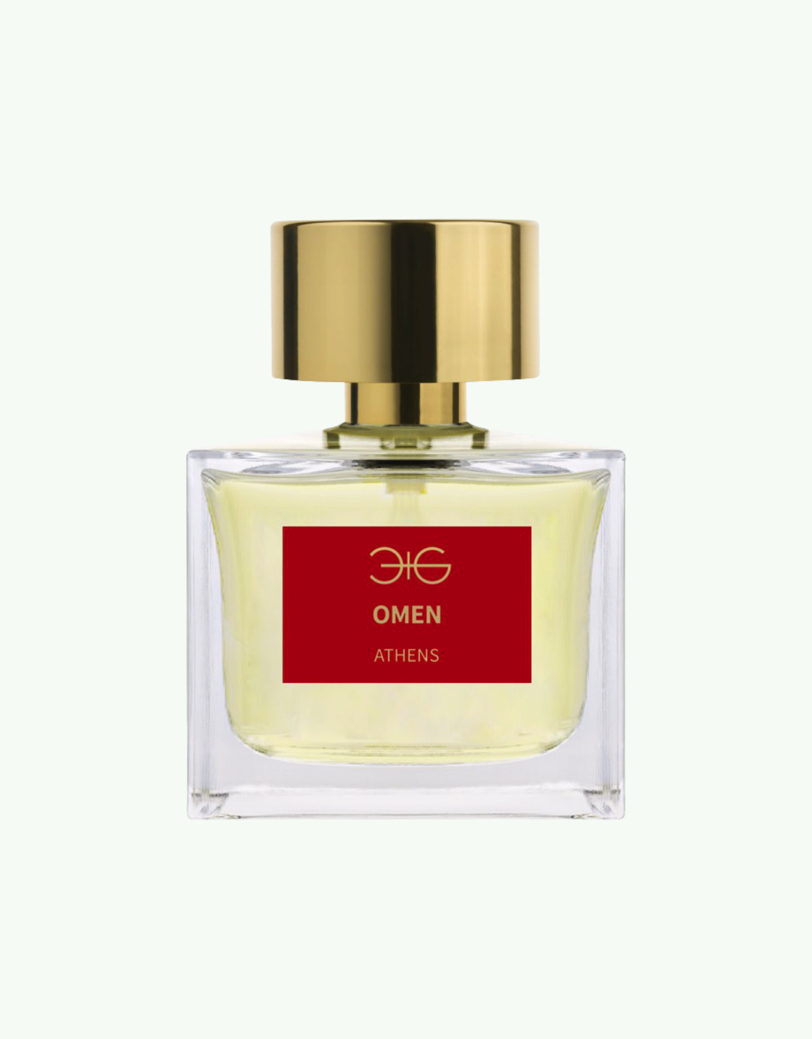 Manos Gerakinis Manos Gerakinis - Omen - Eau de Parfum