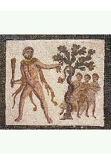 Manos Gerakinis Manos Gerakinis - Athenian Essence - Bougie Parfumée 145 gr