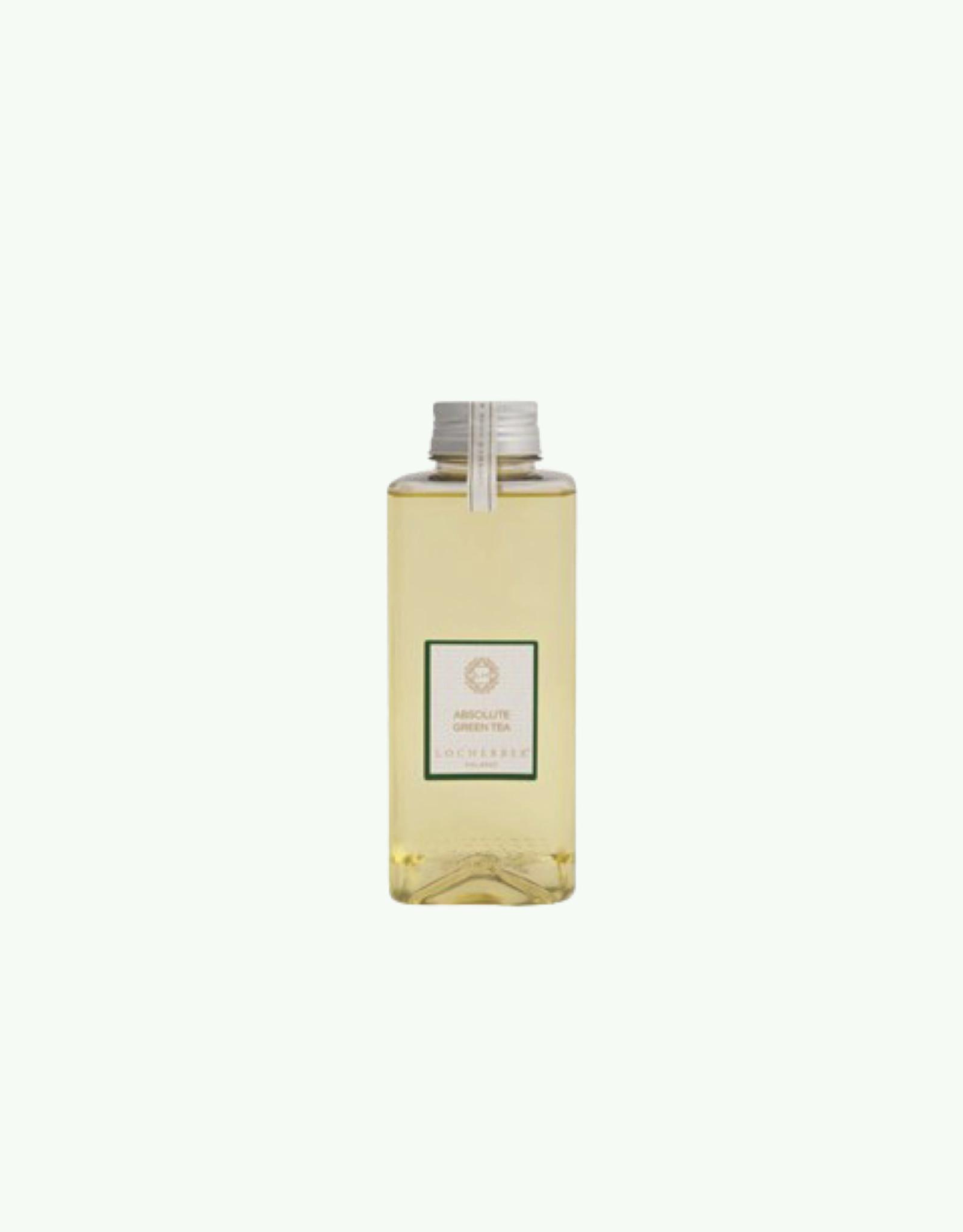 Locherber Locherber - Absolute Green Tea - Bouteille de recharge 250 ml