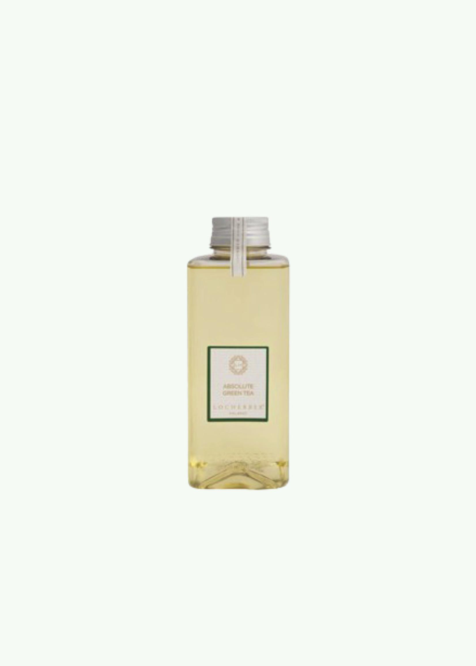 Locherber Locherber - Absolute Green Tea - Navulfles 250 ml