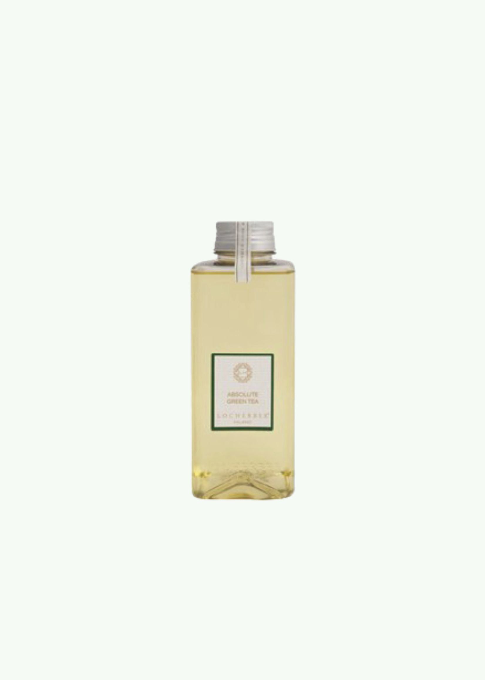Locherber Locherber - Absolute Green Tea - Refill bottle 250 ml