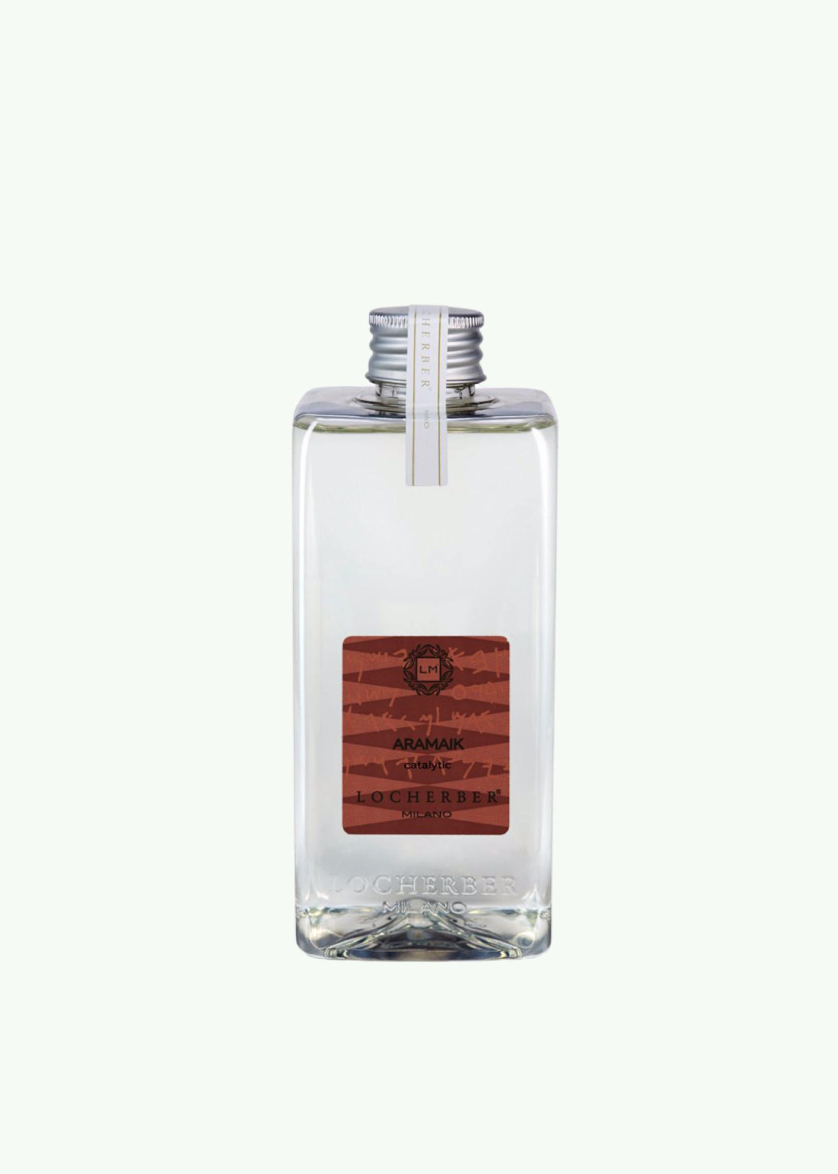 Locherber Locherber - Aramaik - Bouteille de recharge 500 ml