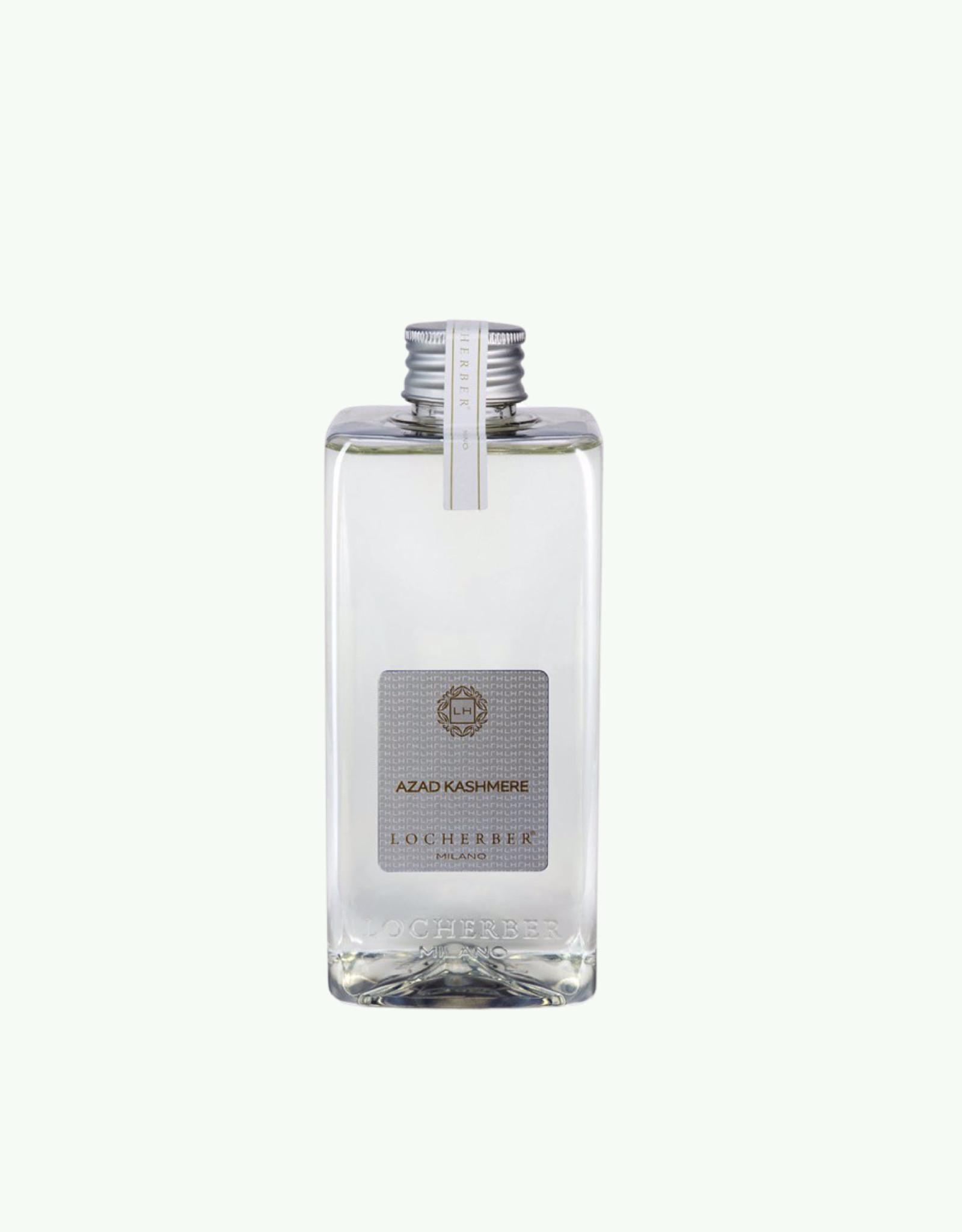 Locherber Locherber - Azad Kashmere - Bouteille de recharge 500 ml