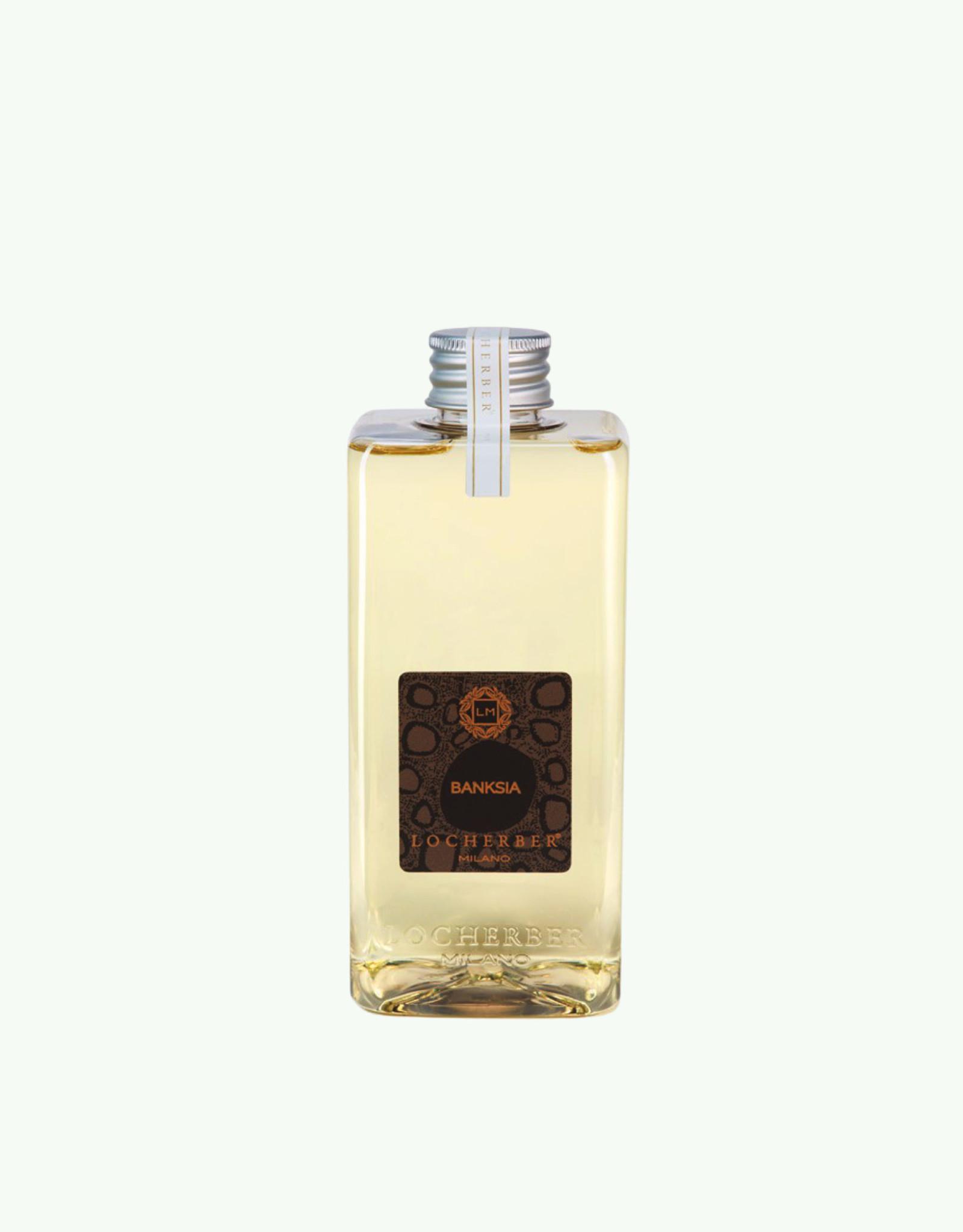Locherber Locherber - Banksai - Navulfles 500 ml