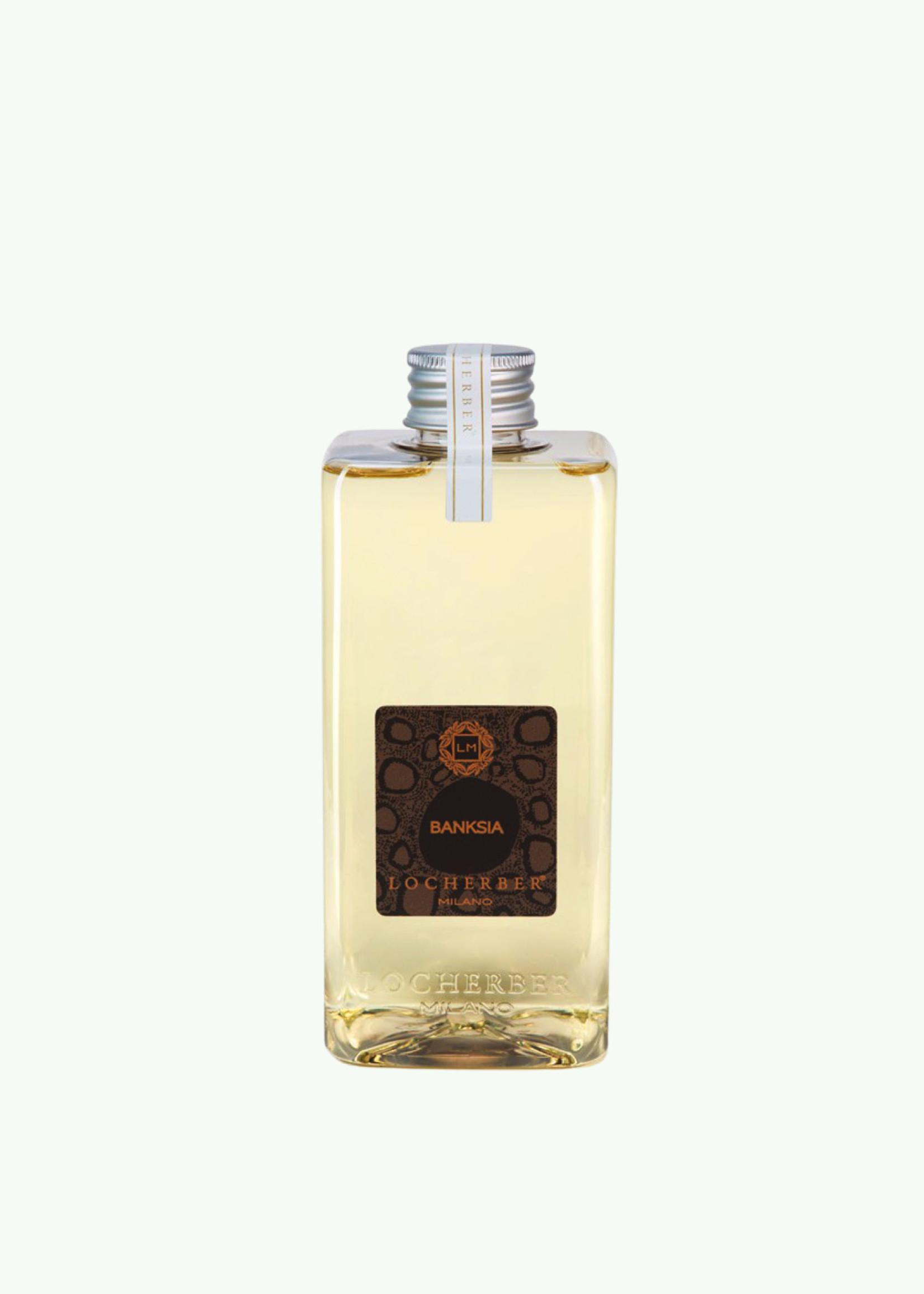 Locherber Locherber - Banksai - Bouteille de recharge 500 ml