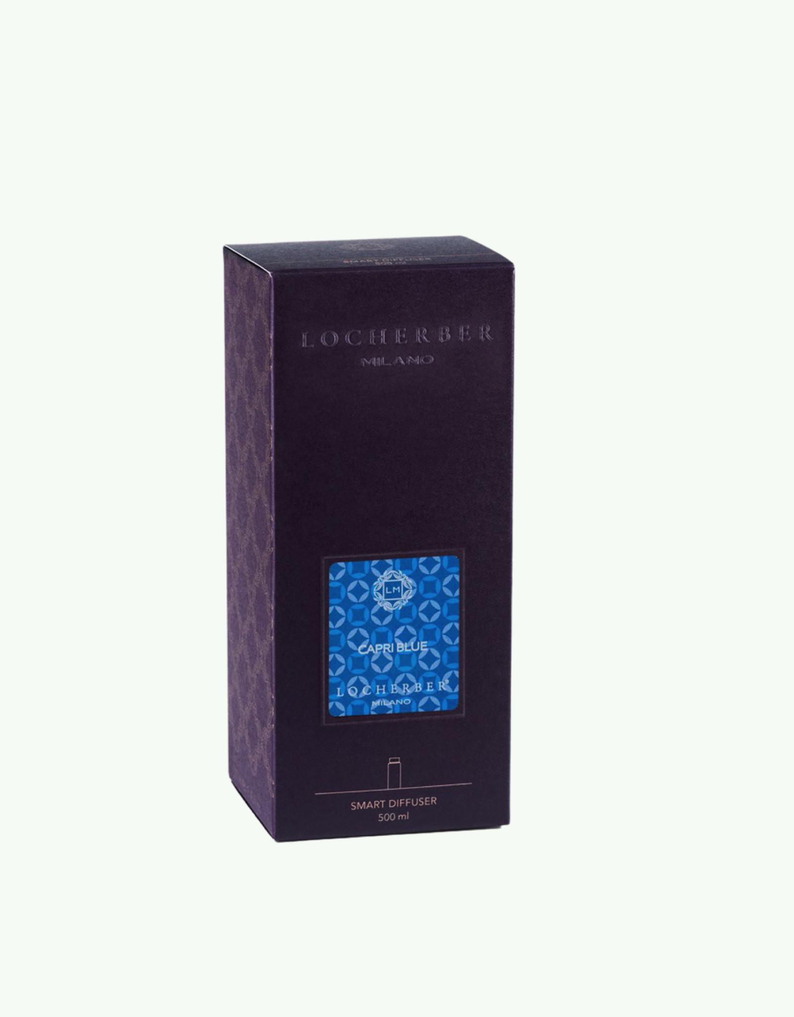 Locherber Locherber - Capri Blue - Bouteille de recharge 500 ml