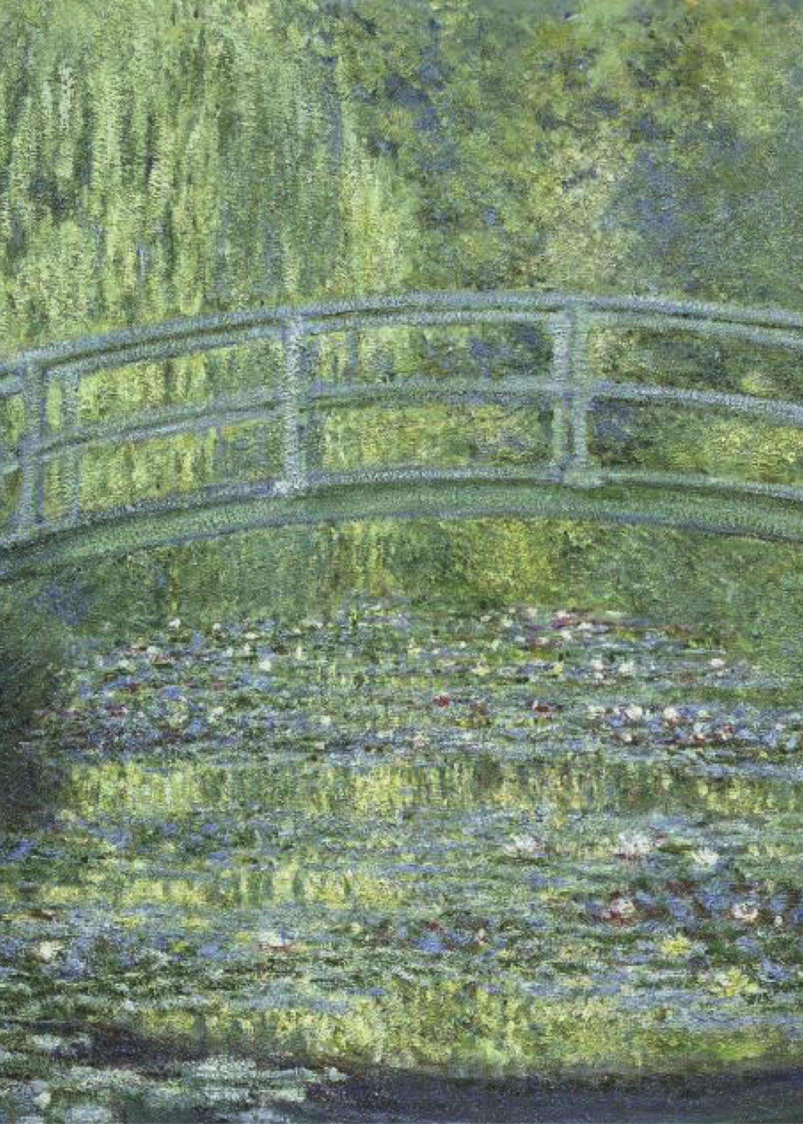 Les Fleurs de l'Art Les Fleurs de l'Art - Le Pont de Claude - Eau de Parfum
