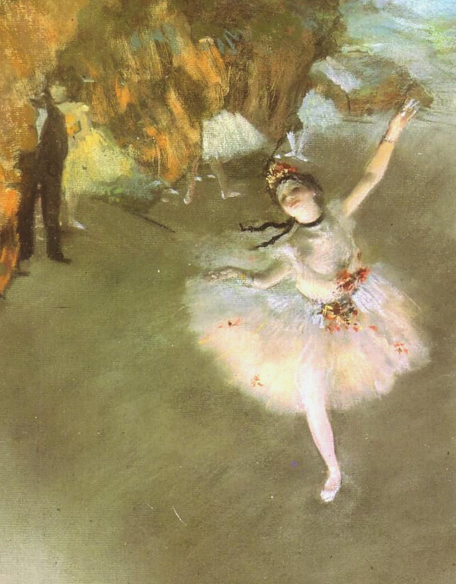 Les Fleurs de l'Art Les Fleurs de l'Art - La Danseuse d'Edgar - Eau de Parfum