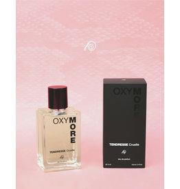 Oxymore Tendresse cruelle - Oxymore