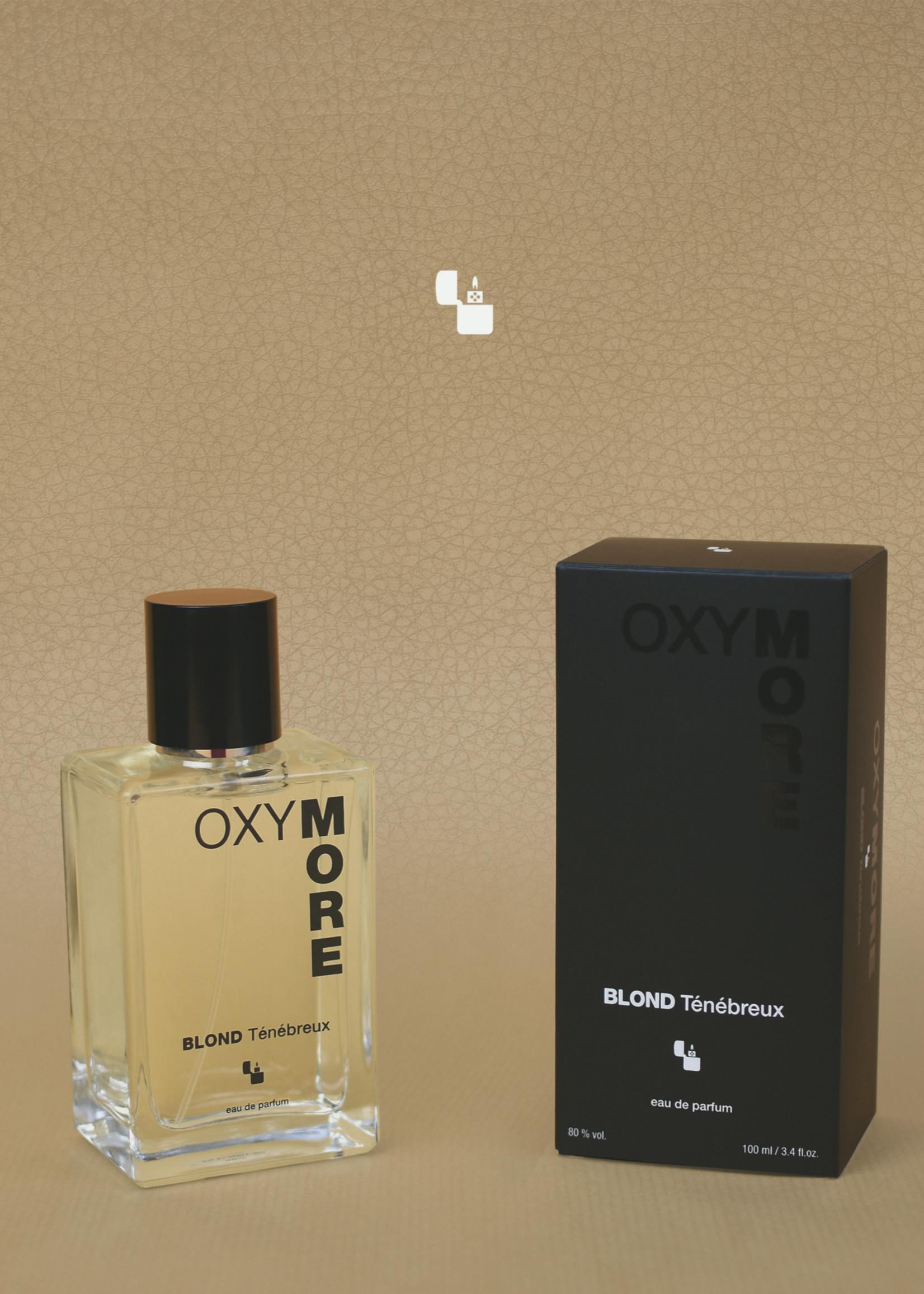 Oxymore Oxymore - Blond ténébreux - Eau de Parfum