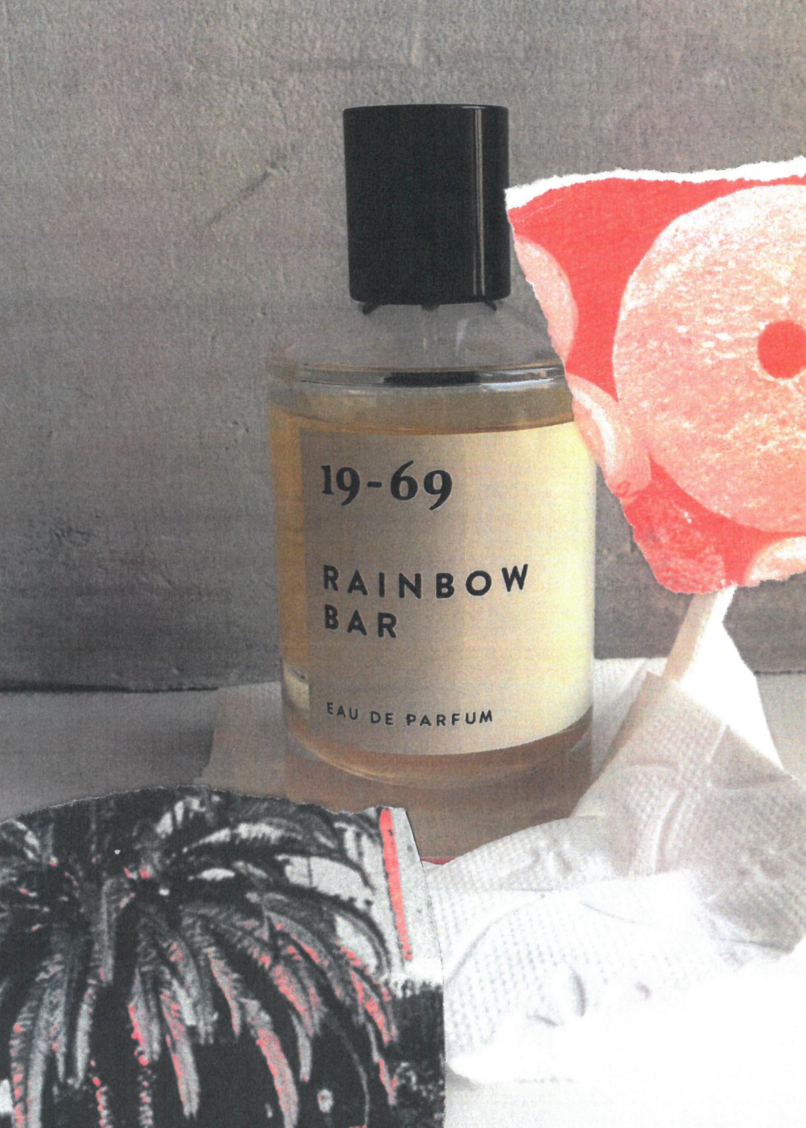 Nineteen Sixty Nine Nineteen sixty nine - Rainbow bar - Eau de Parfum