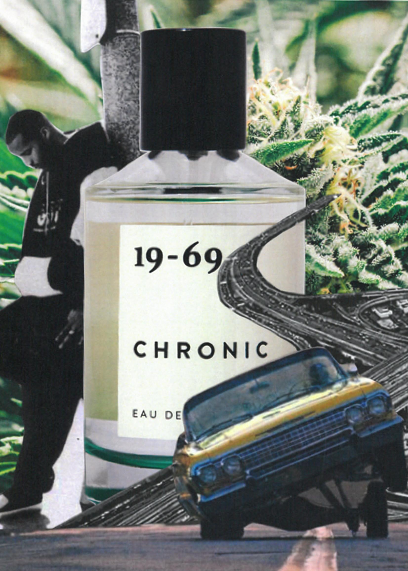 Nineteen Sixty Nine Nineteen sixty nine - Chronic - Eau de Parfum