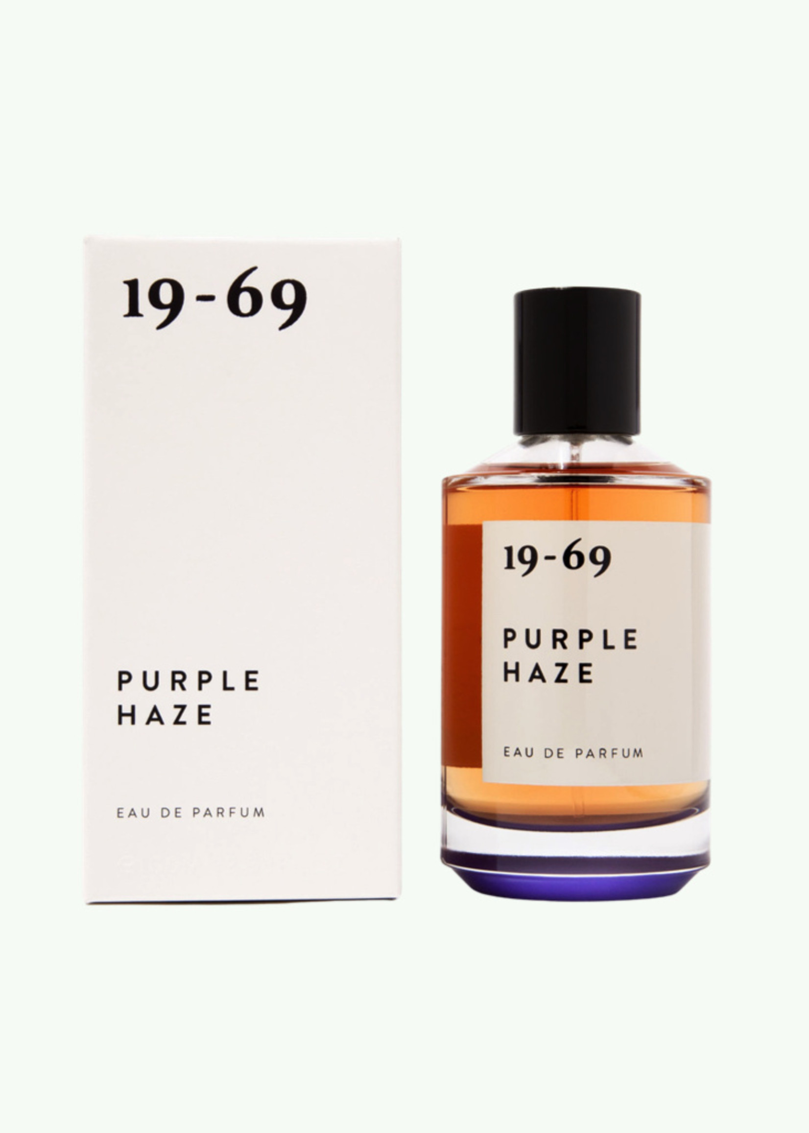 Nineteen Sixty Nine Nineteen sixty nine - Purple Haze - Eau de Parfum