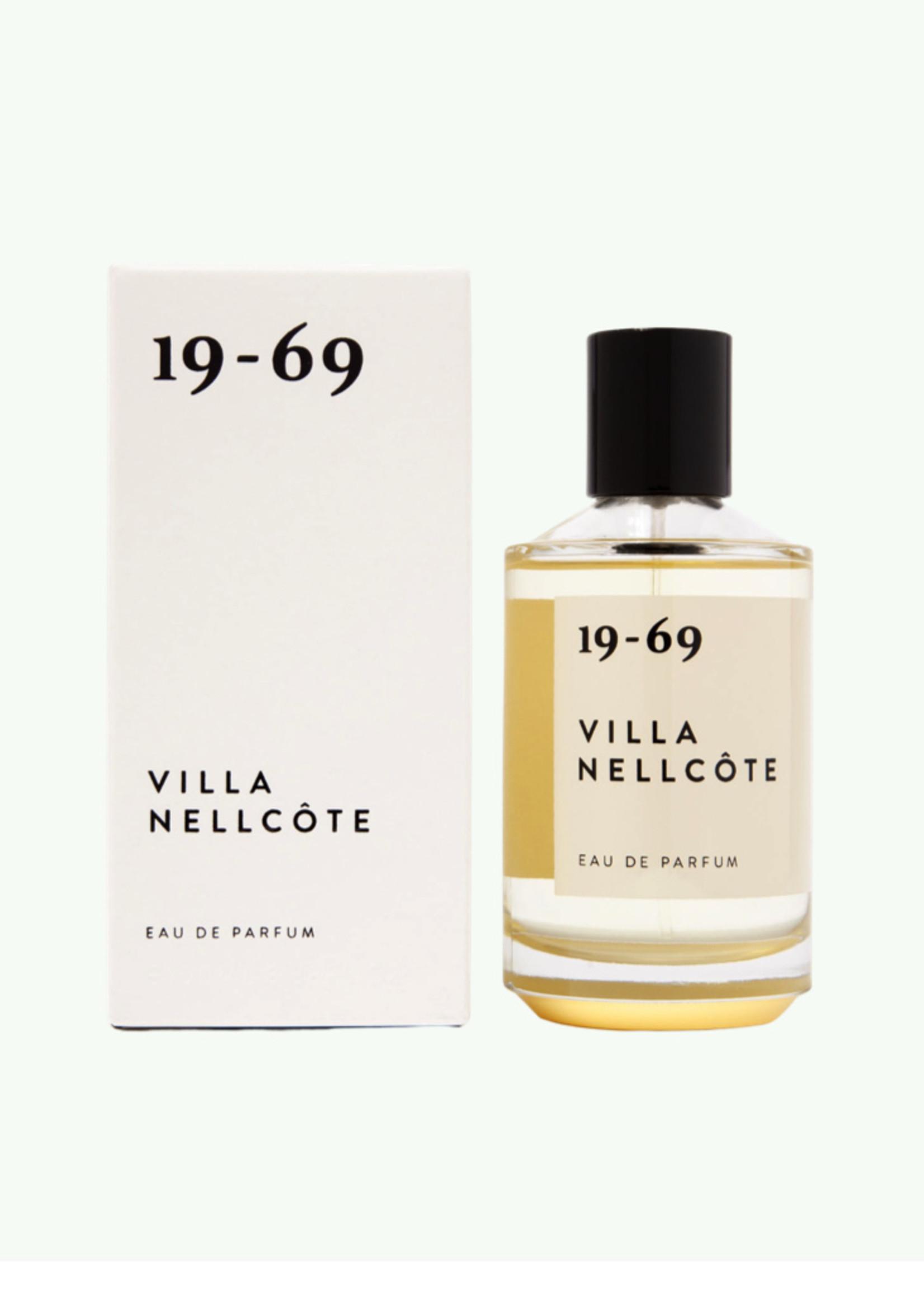 Nineteen Sixty Nine Nineteen sixty nine - Villa Nellcôte - Eau de Parfum