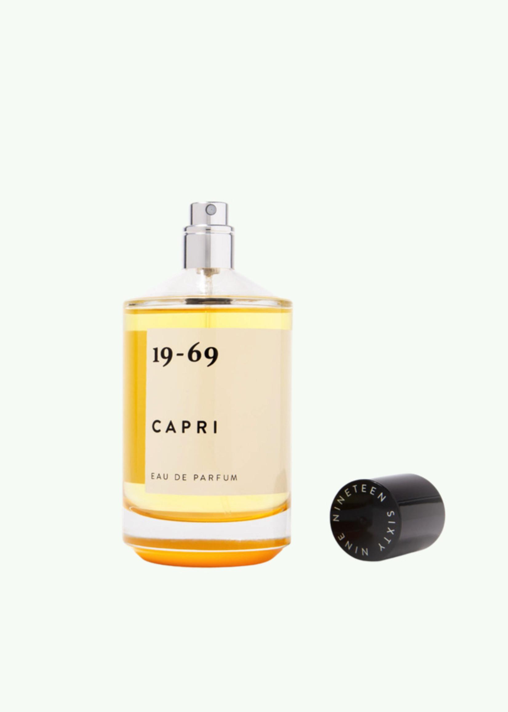 Nineteen Sixty Nine Nineteen sixty nine - Capri - Eau de Parfum