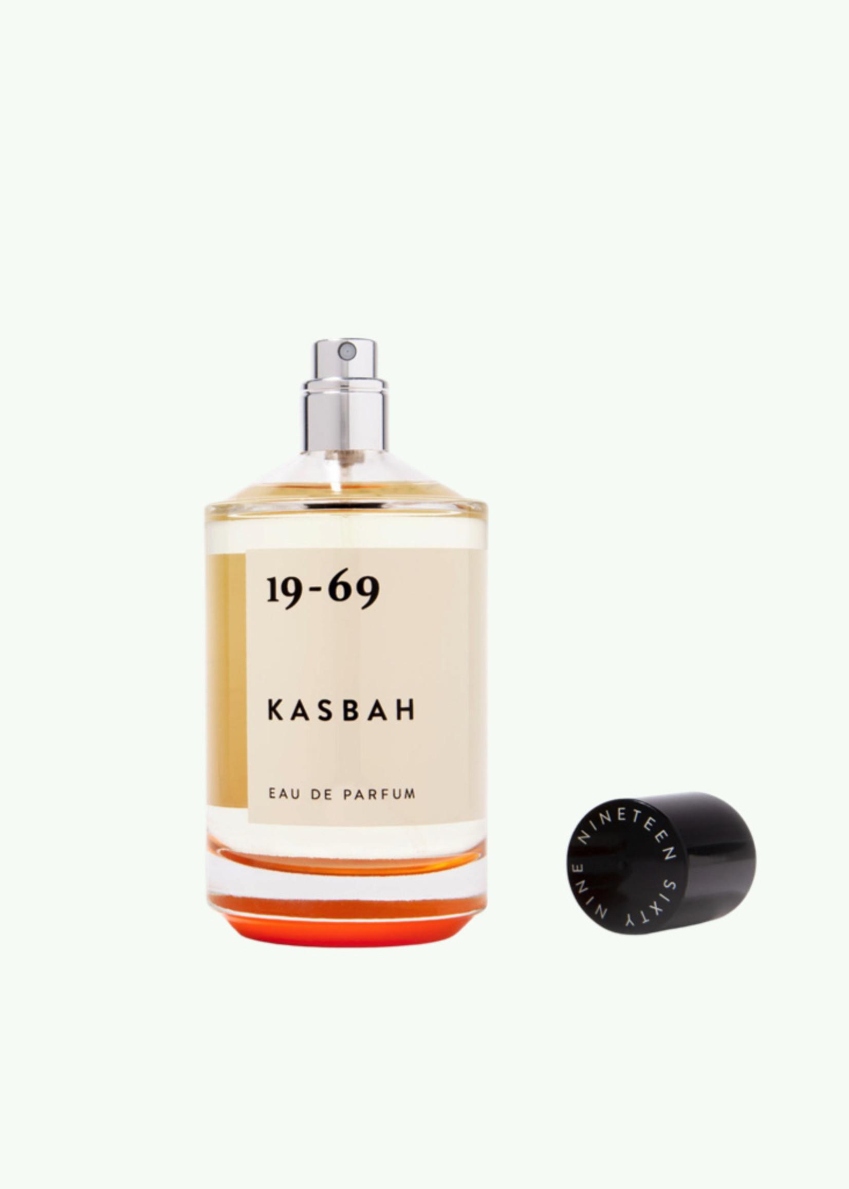 Nineteen Sixty Nine Nineteen sixty nine - Kasbah - Eau de Parfum