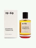 Nineteen Sixty Nine Chinese Tobacco - 19-69