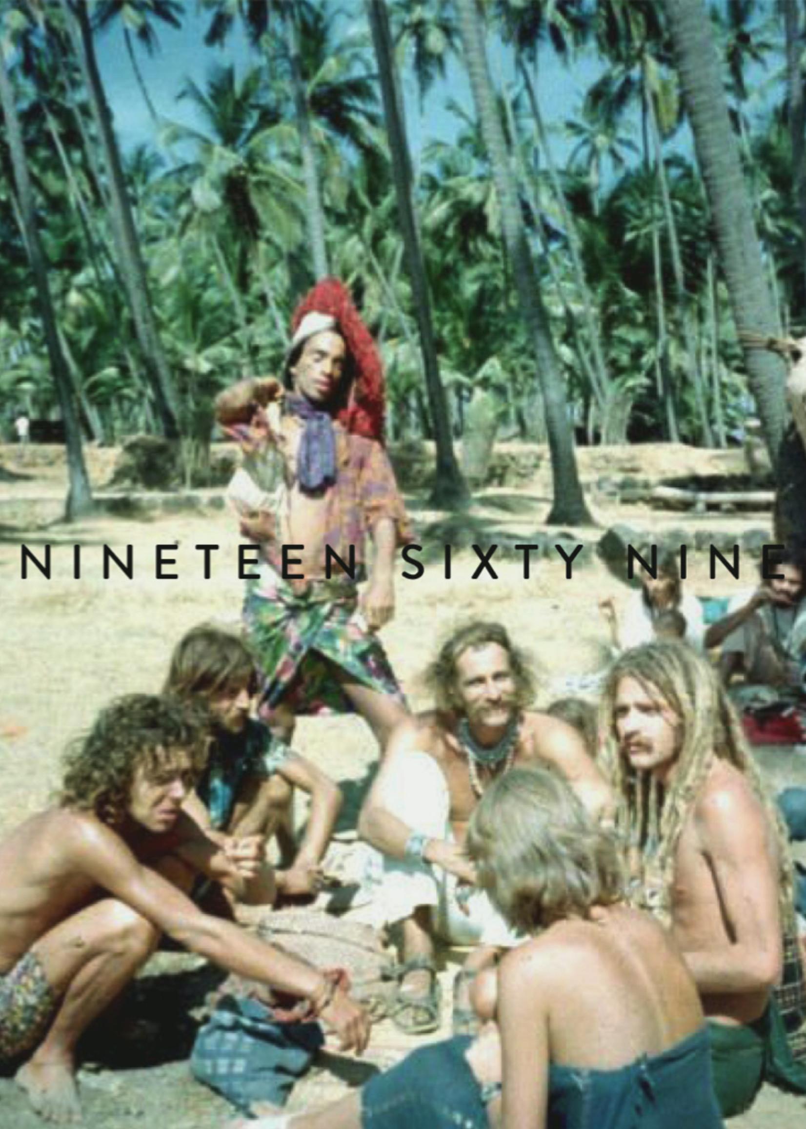 Nineteen Sixty Nine Nineteen Sixty Nine - Invisible Post - Eau de Parfum
