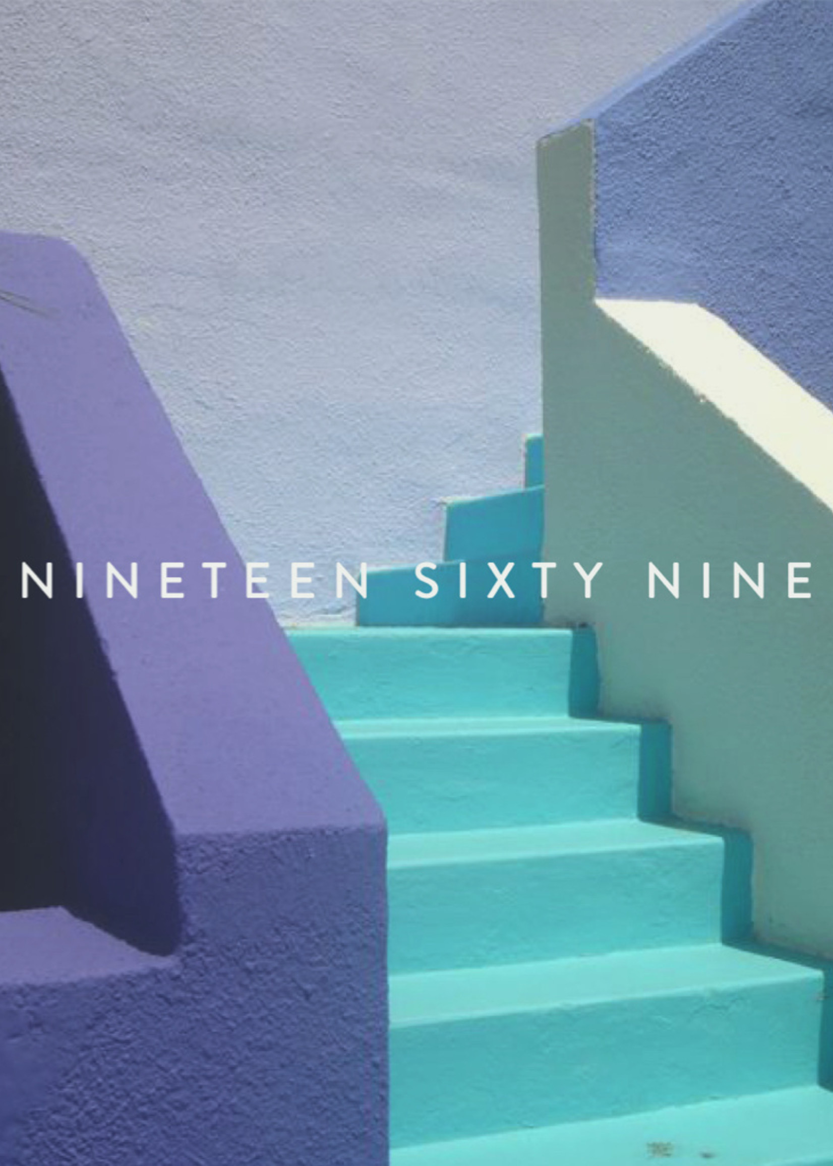 Nineteen Sixty Nine Nineteen Sixty Nine - Miami Blue - Eau de Parfum