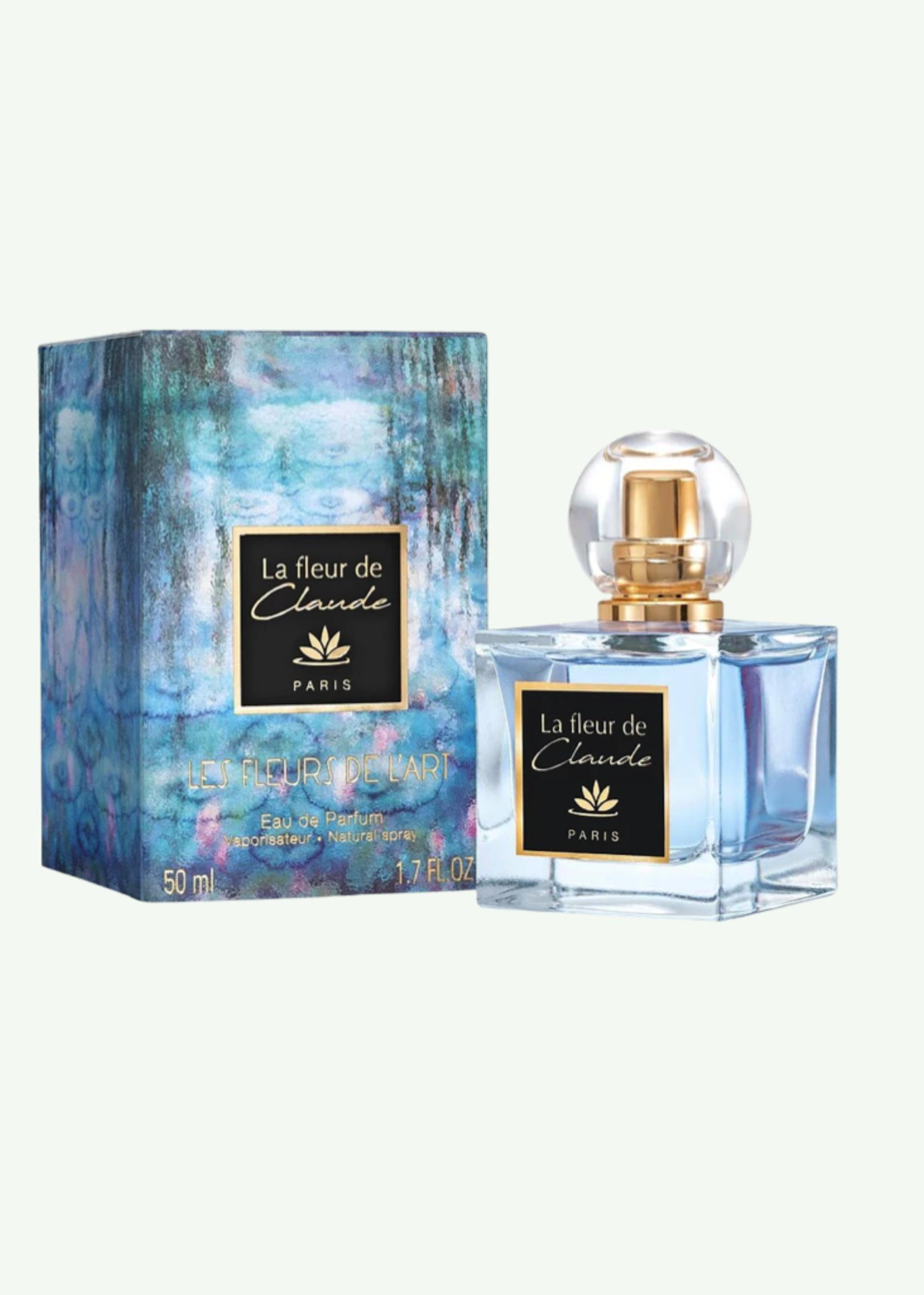 Les Fleurs de l'Art Les Fleurs de l'Art - La Fleur de Claude - Eau de Parfum