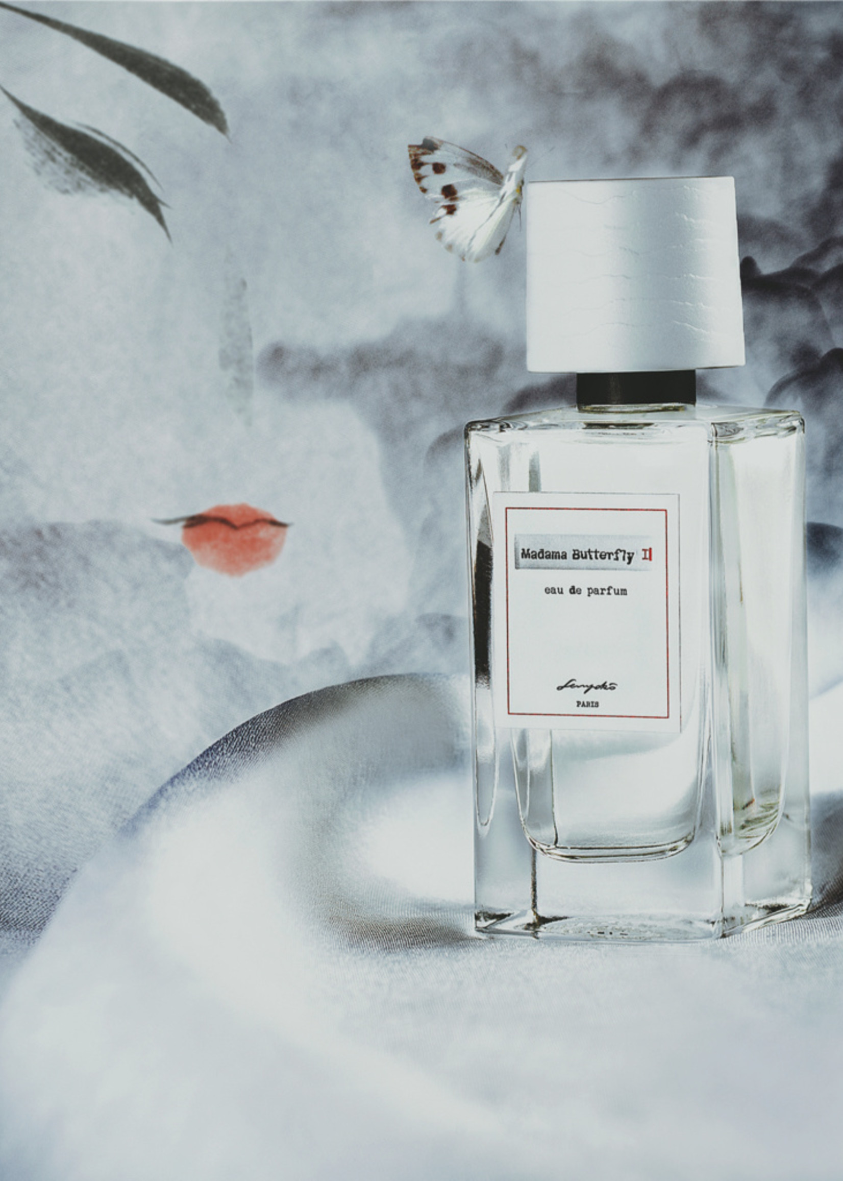 Senyokô Senyokô - Madama Butterfly II - eau de parfum