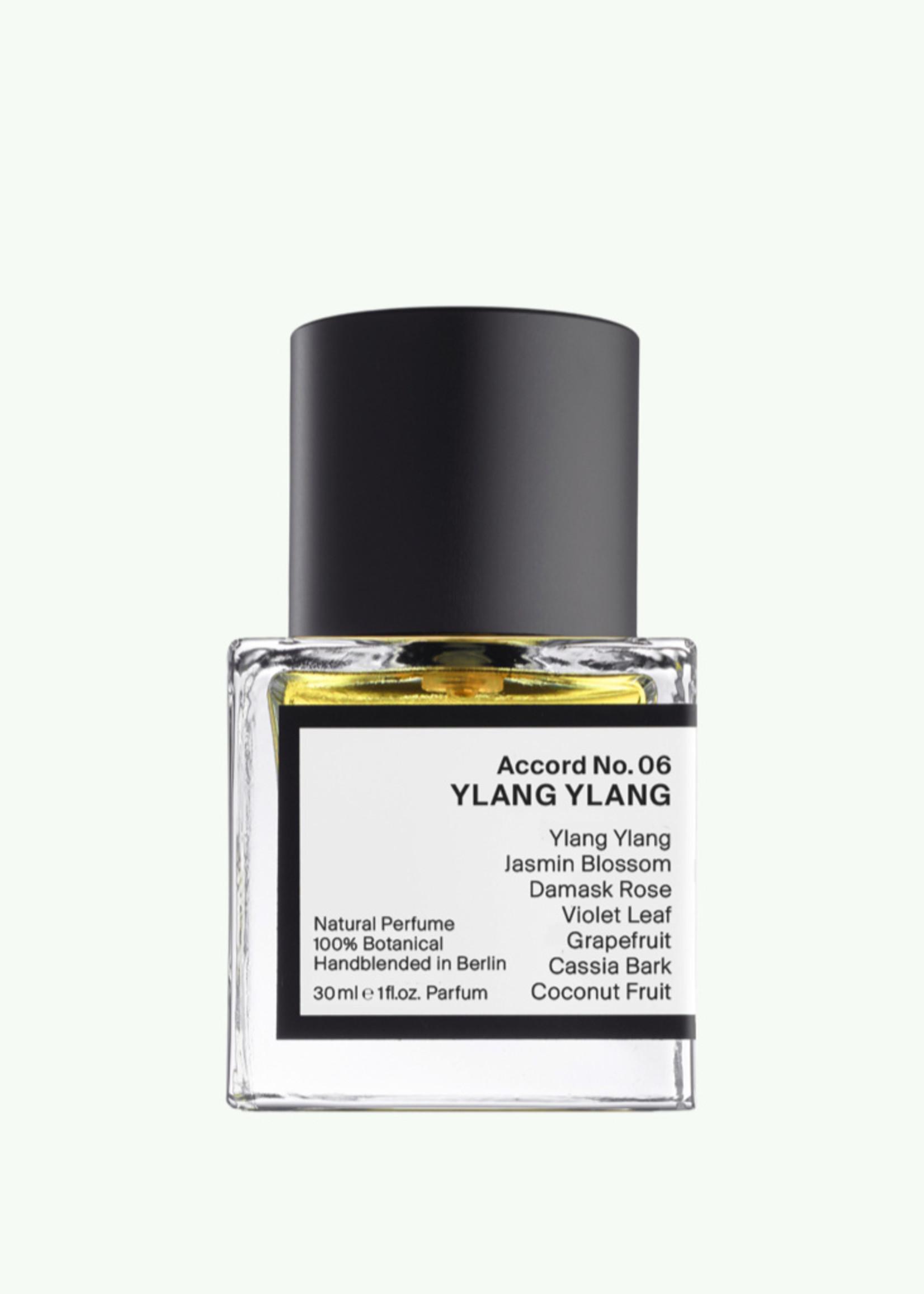 AER AER - Accord n°6: YLANG YLANG - Parfum