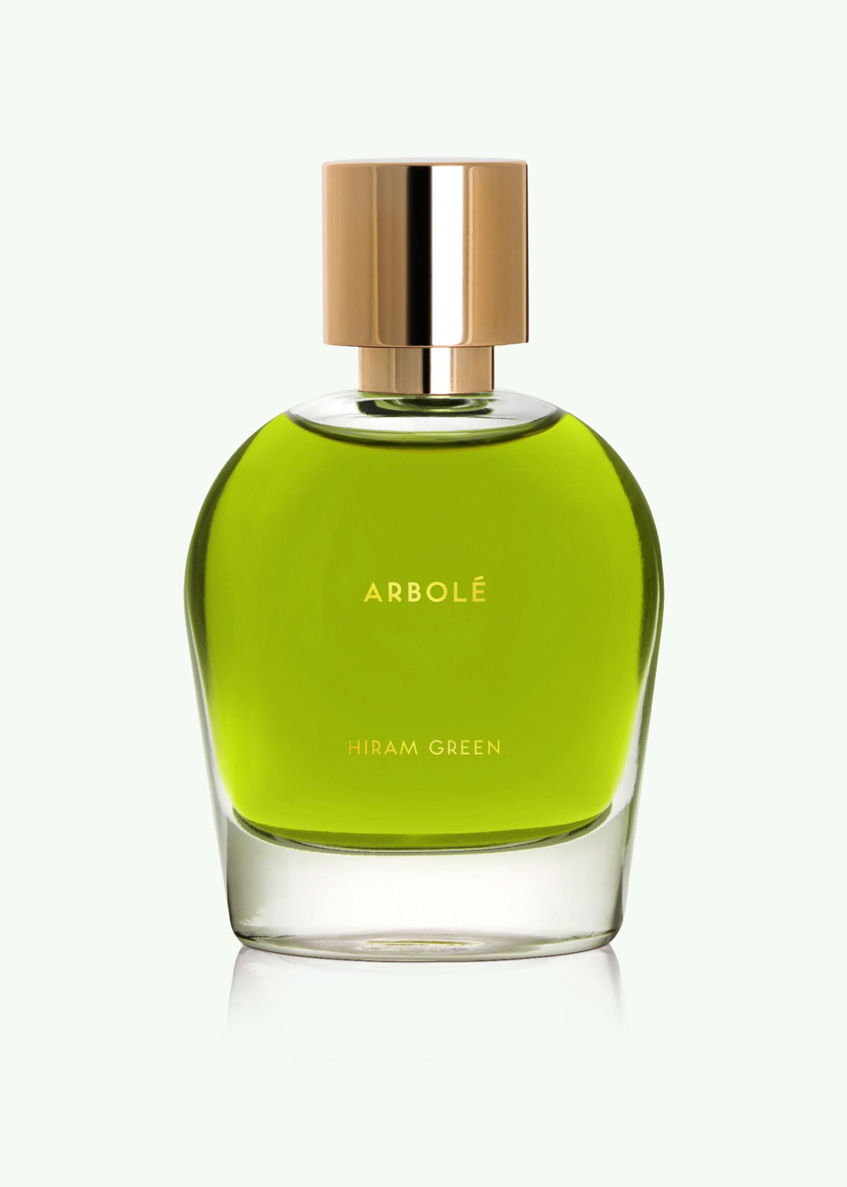 Hiram Green Hiram Green - Arbolé - Eau de Parfum